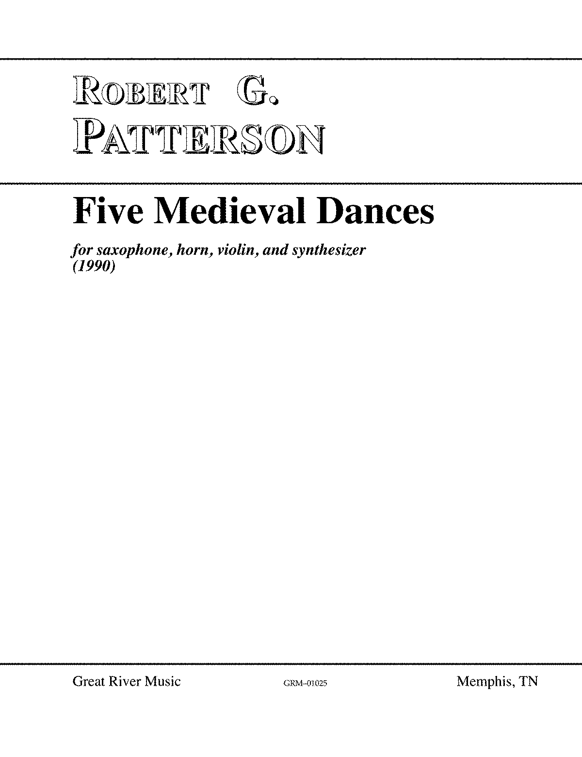 PMLP408030-Patterson-FiveMedievalDances-Mixed - Score.pdf