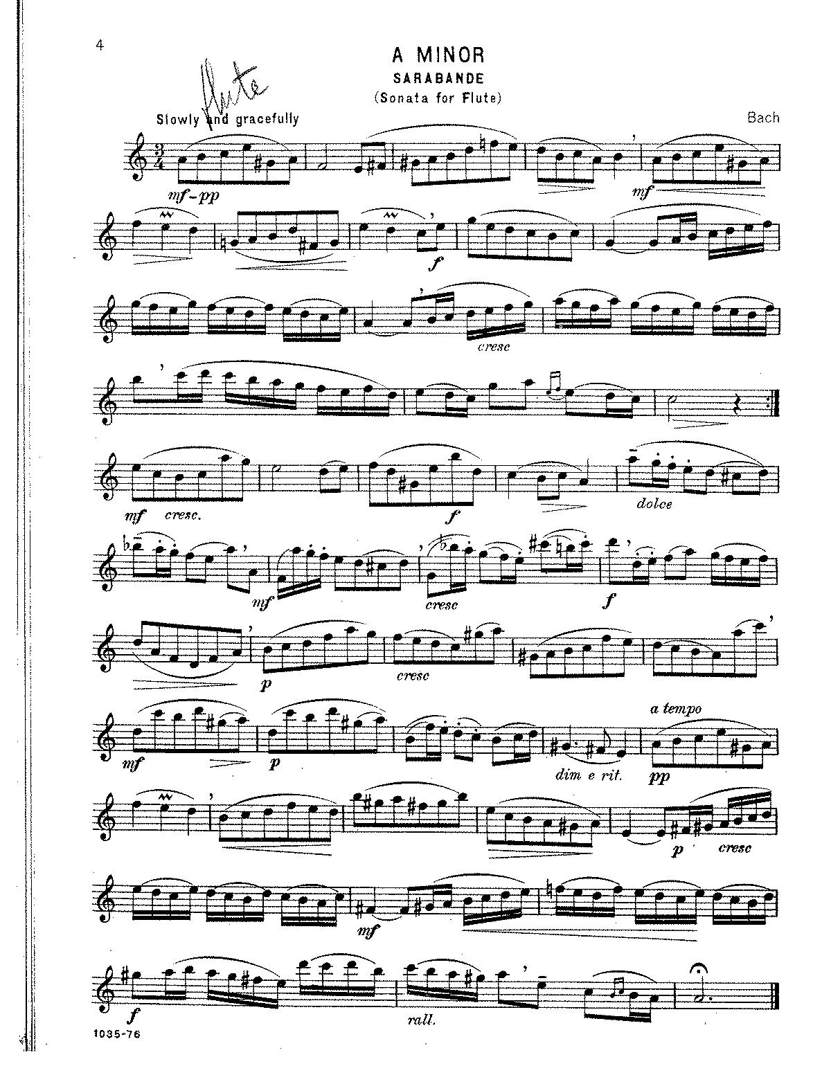 Johann Sebastian Bach Bach - Daniel Chorzempa - Die 6 Triosonaten BWV 525 - 530