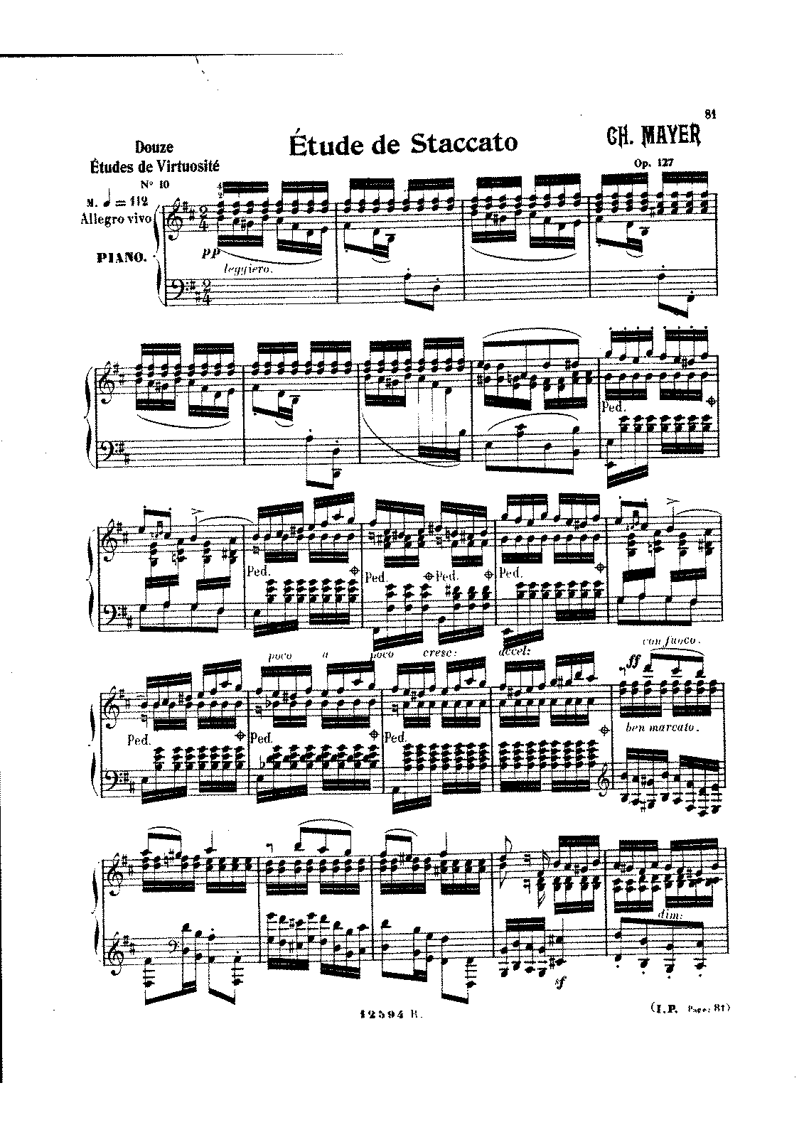 Mayer, Charles op127 Etude de Staccato.pdf