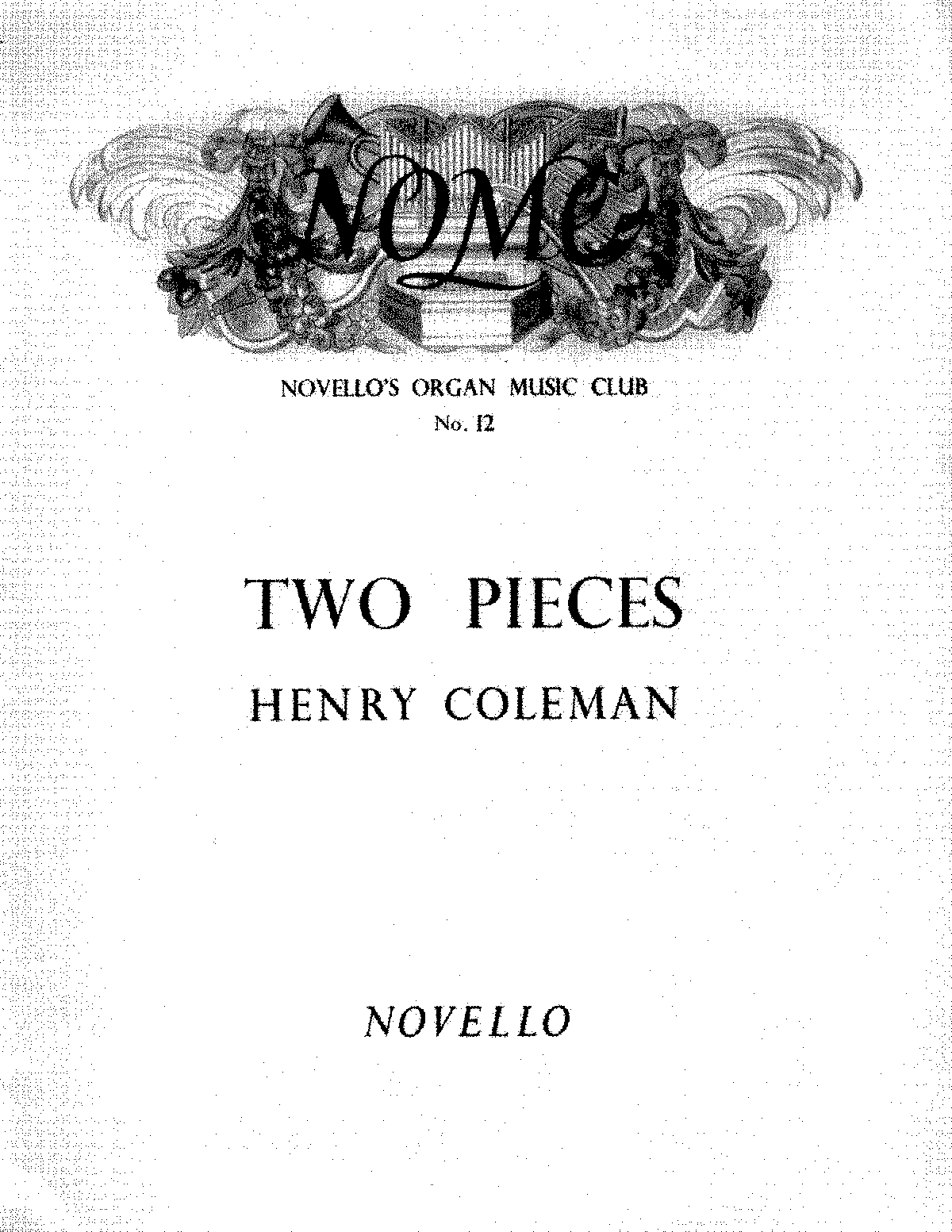 PMLP656253-Coleman 2 Pieces for Organ.pdf