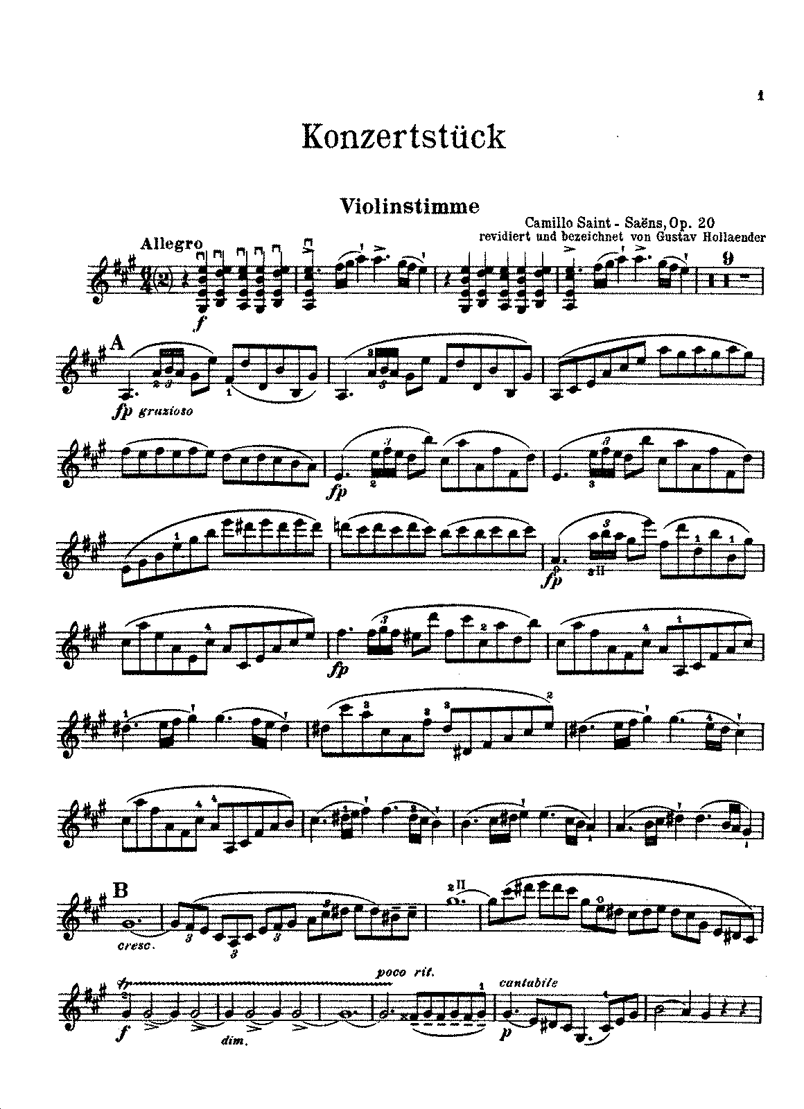 PMLP58065-Saint-Saëns - Violin Concerto No. 1, Op. 20 (violin and piano).pdf