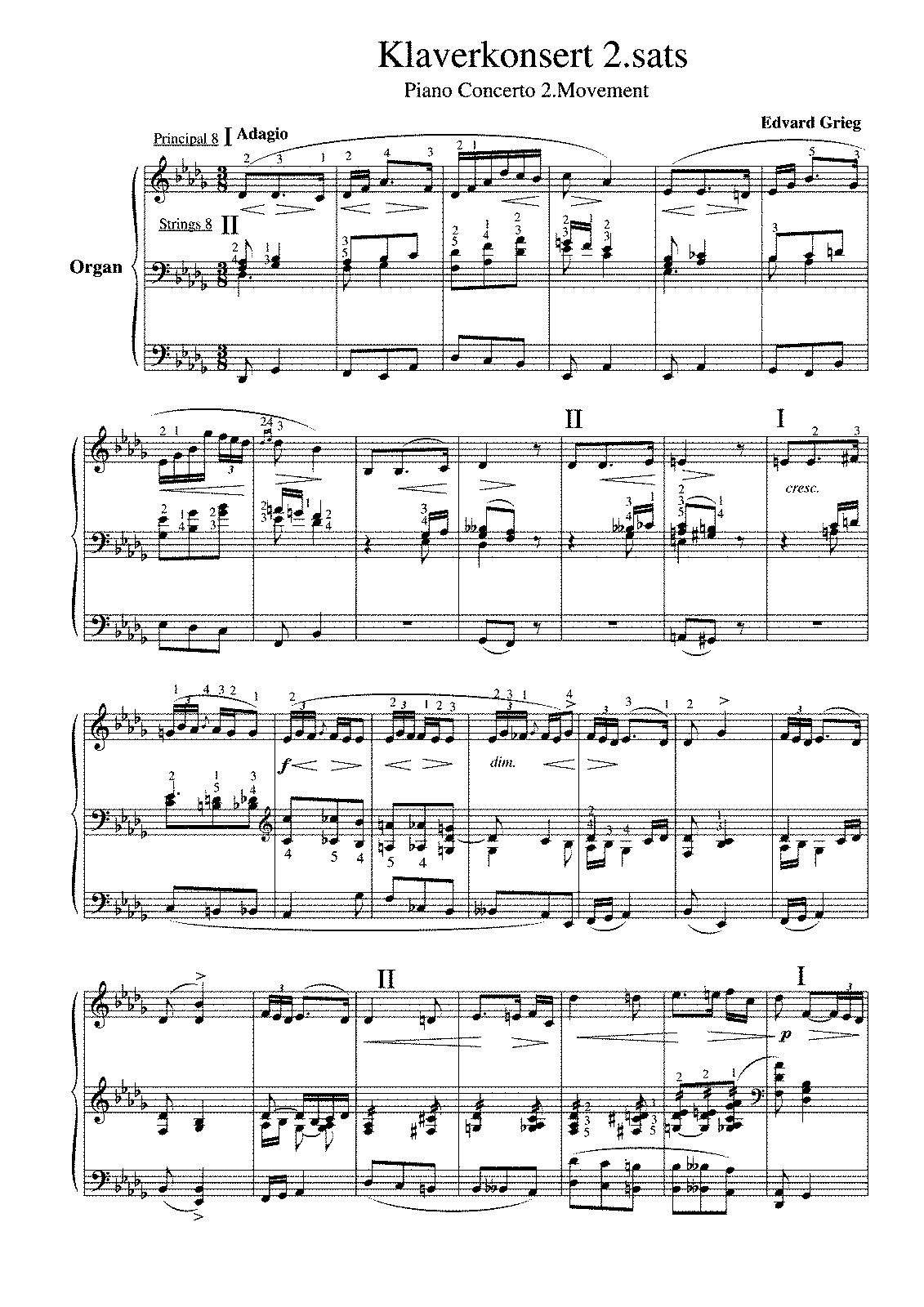 Transcription 2. Movement Piano Concerto Grieg.pdf