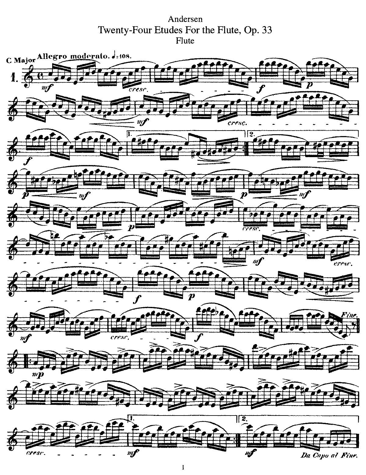 etude sheet music on steroids