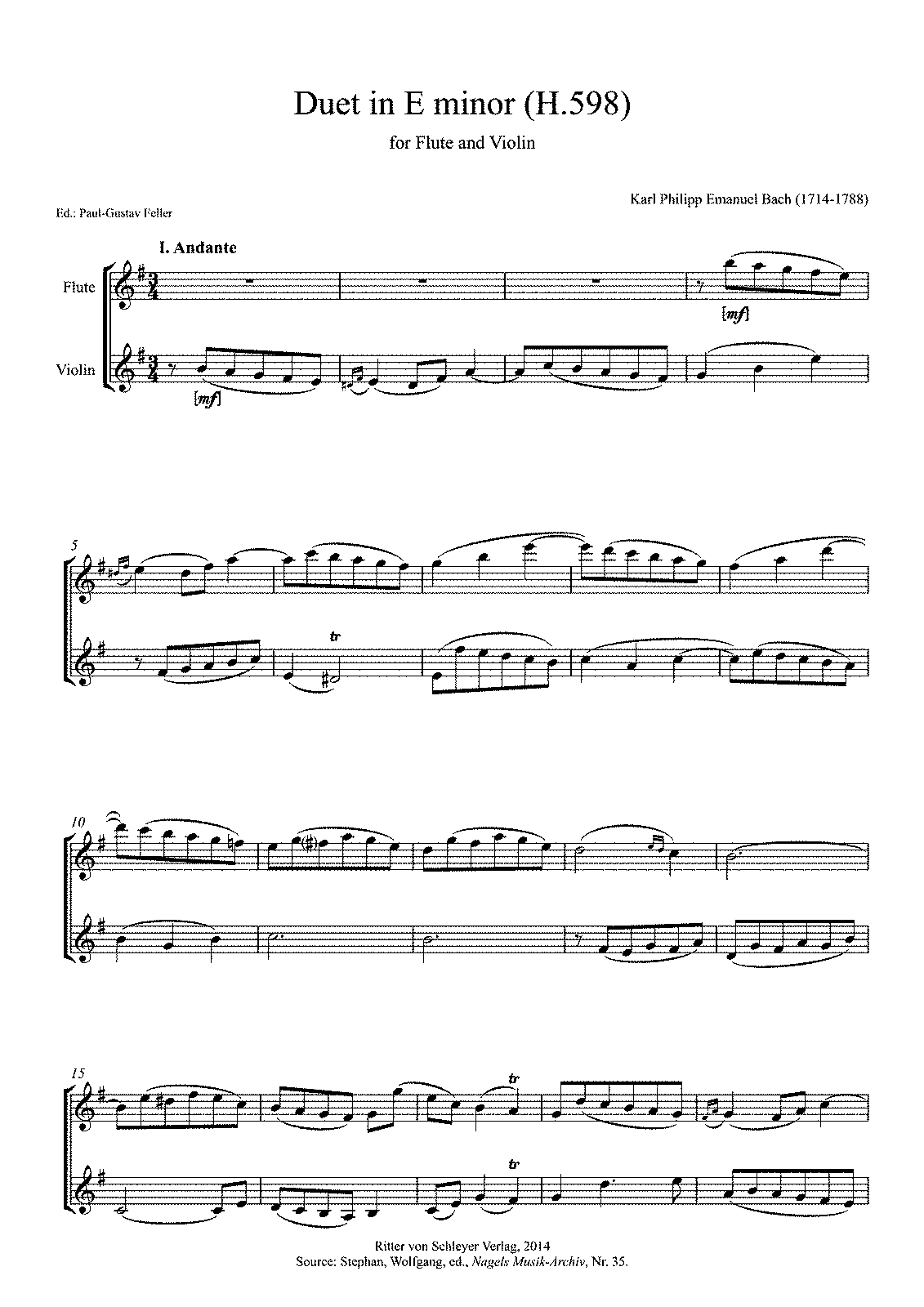PMLP235627-Bach, K.P.E; Duet in E minor I.pdf