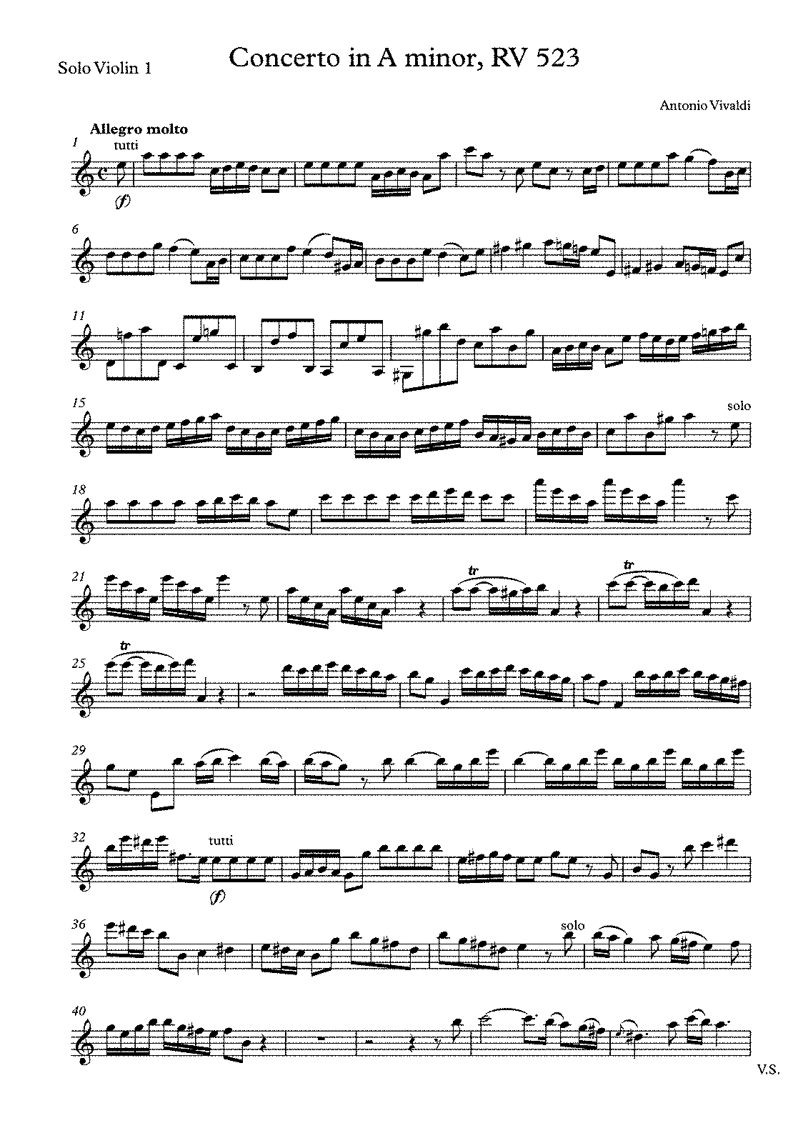 PMLP547382-Antonio Vivaldi - Concerto for 2 Violins in A minor, RV 523 - Solo Violin 1.pdf