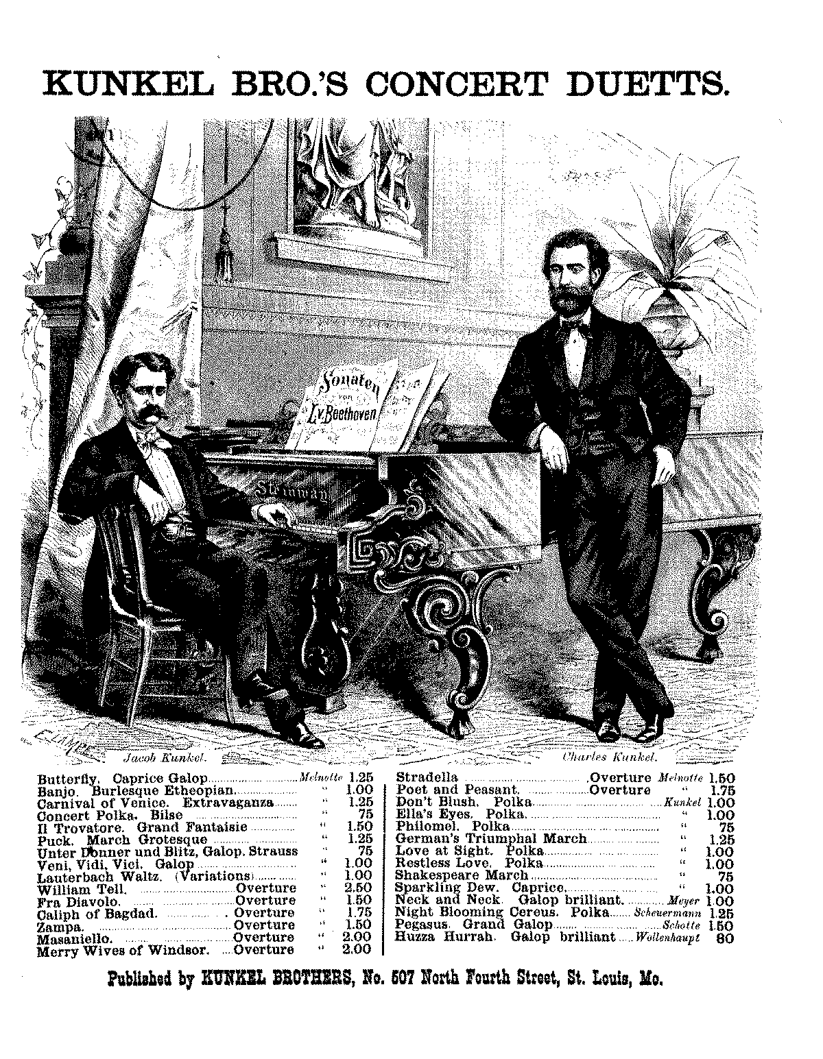 Rossini William Tell overture piano 4 hands.pdf