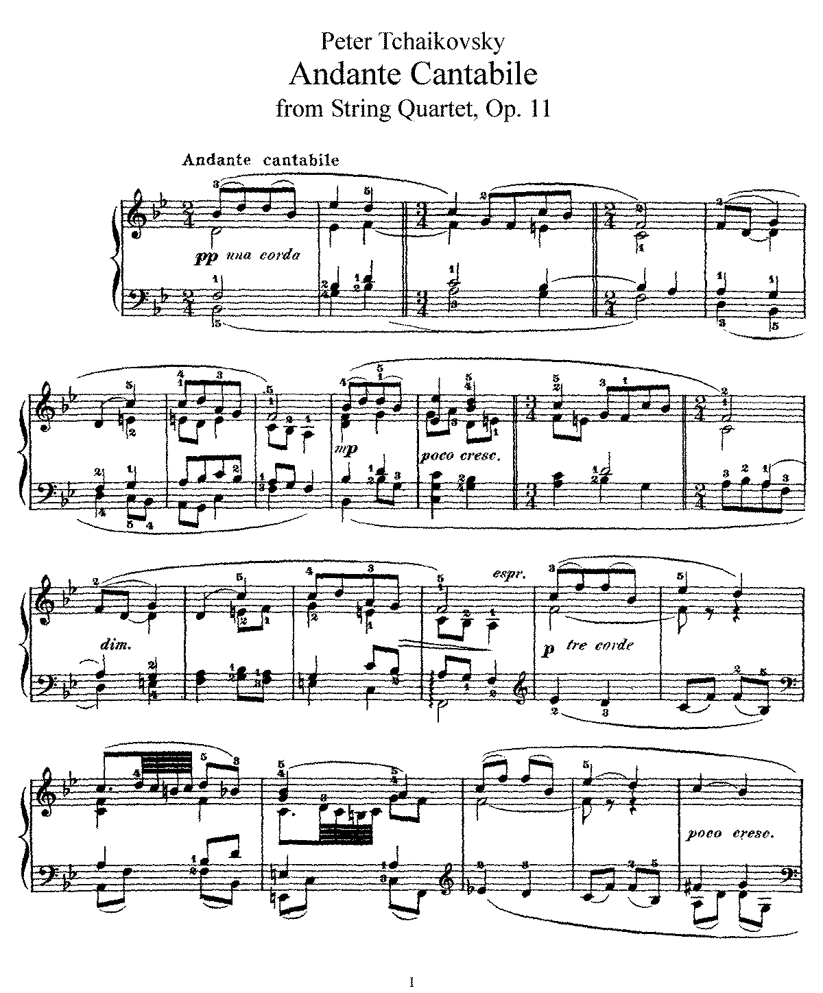PMLP14654-Tchaikovsky op11n2 Andante Cantabile (from string quartet op11).pdf