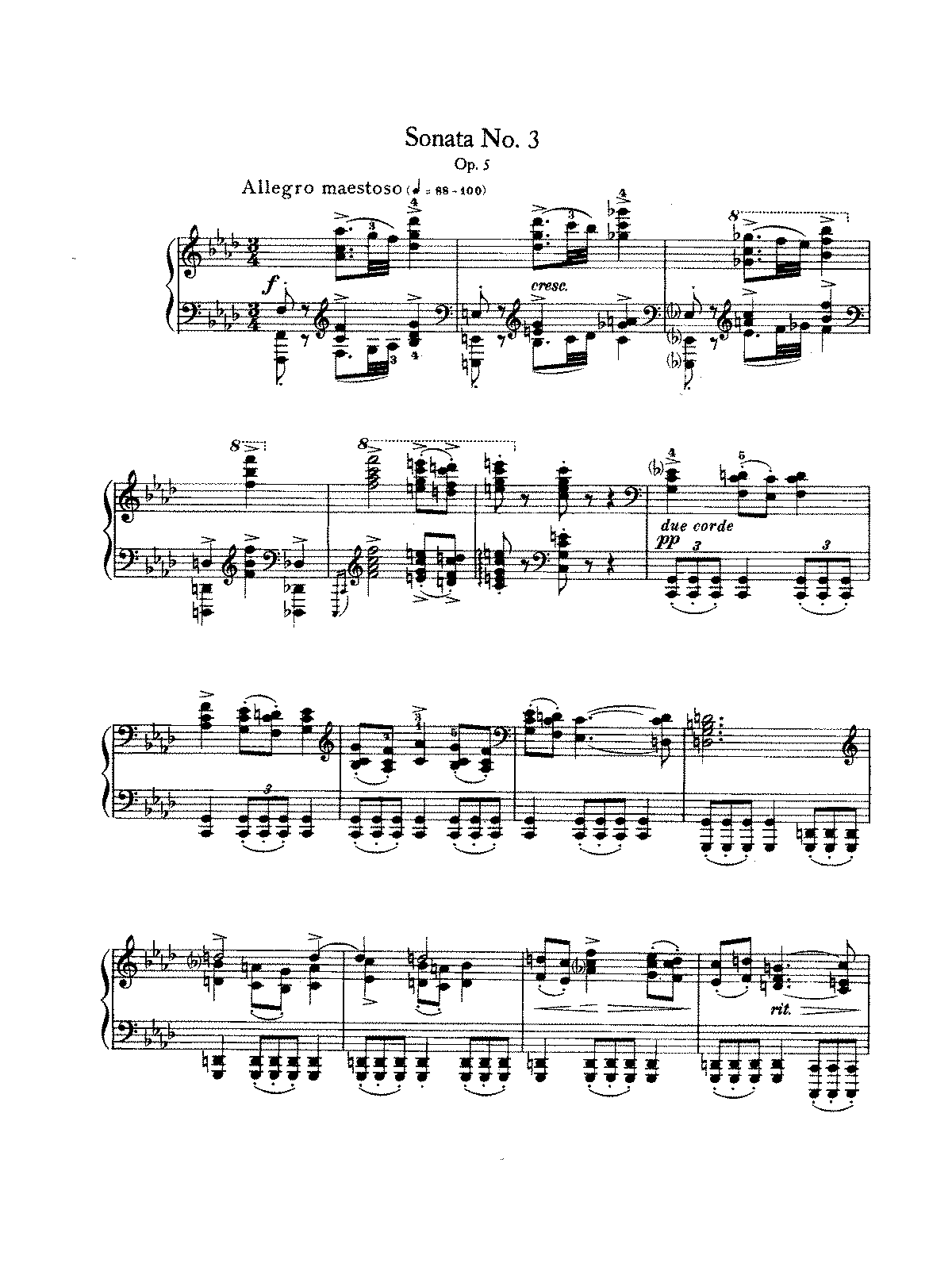Brahms - Piano Sonata No 3 in f.pdf