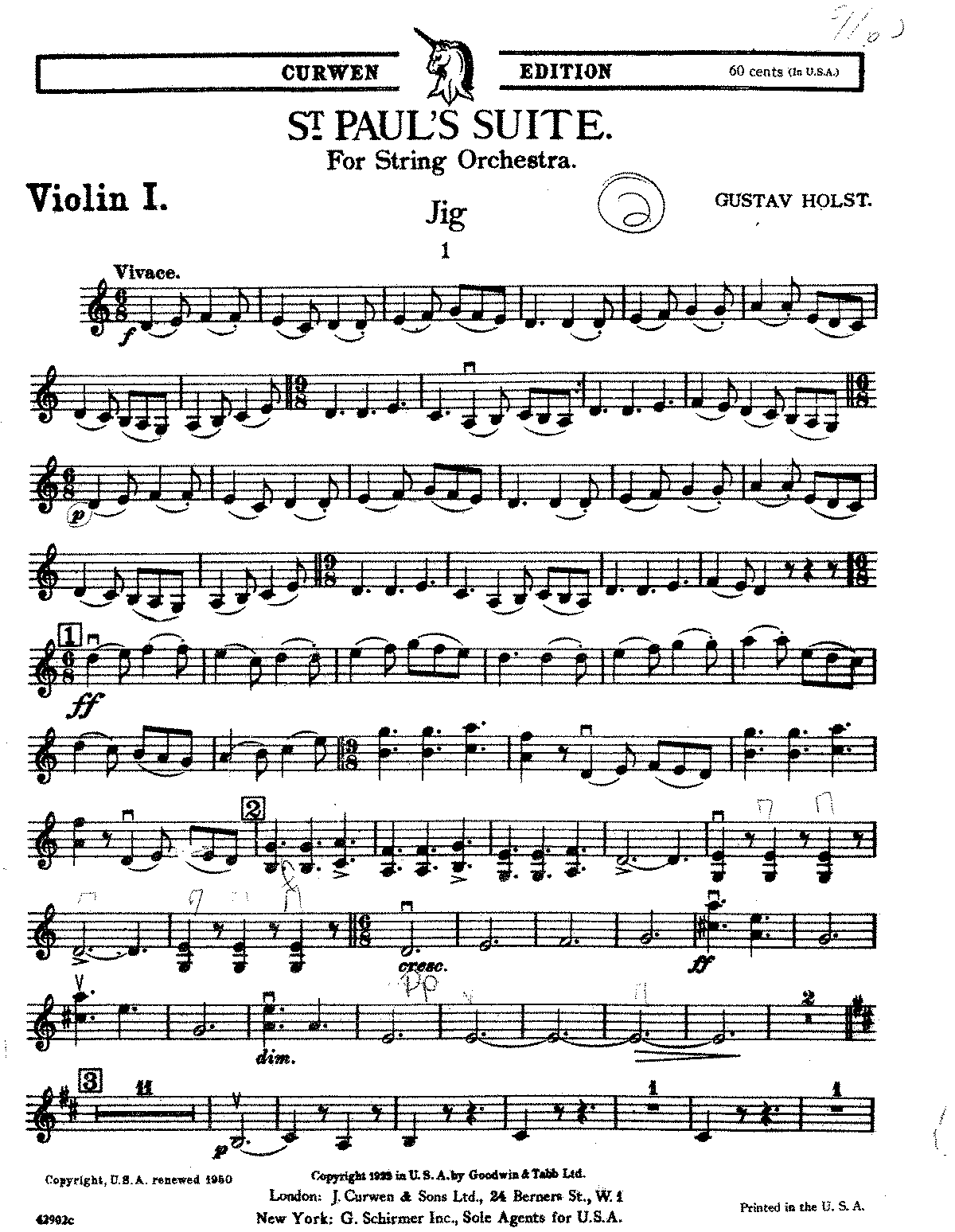 PMLP48902-St Paul's Suite Violin I.pdf
