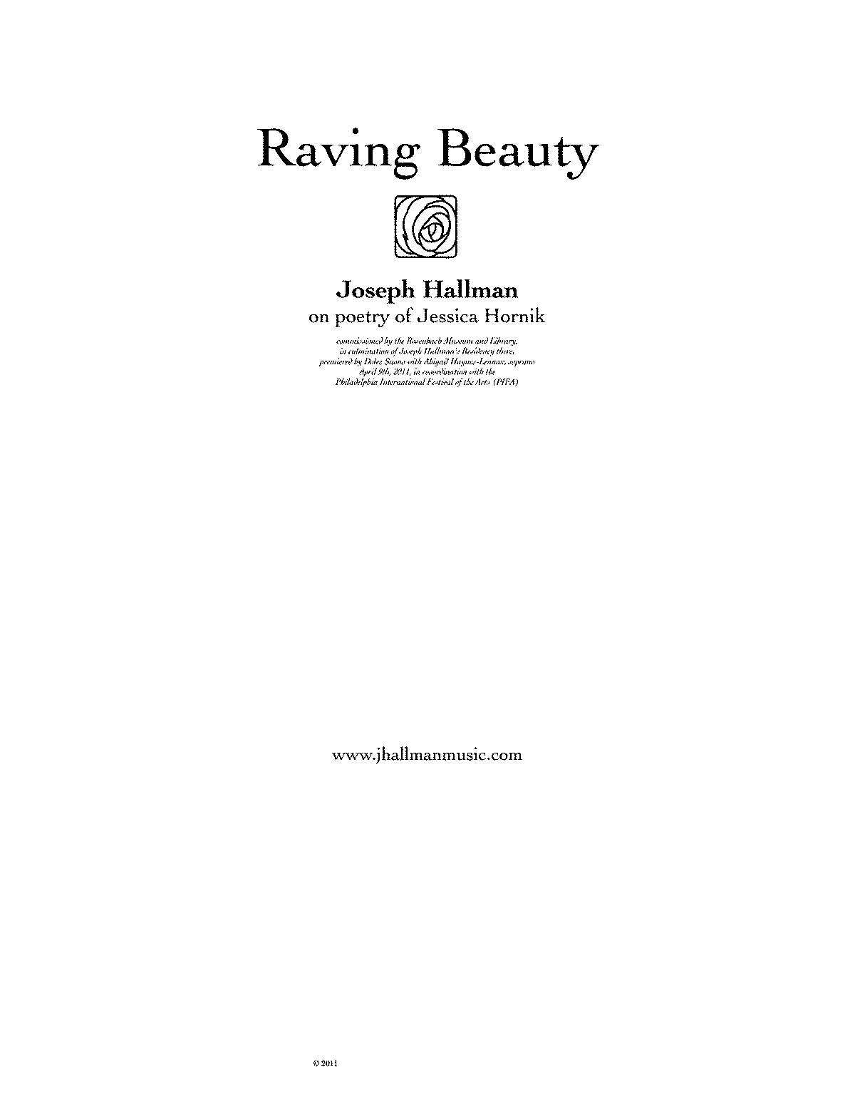PMLP455867-Raving Beauty - Score and parts.pdf