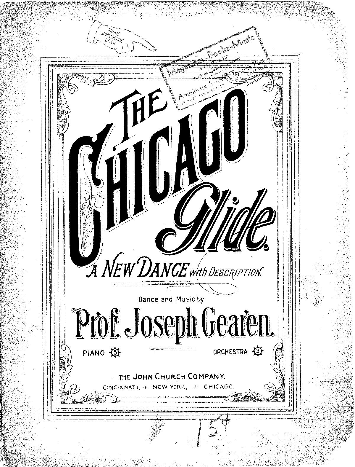 chicago general information