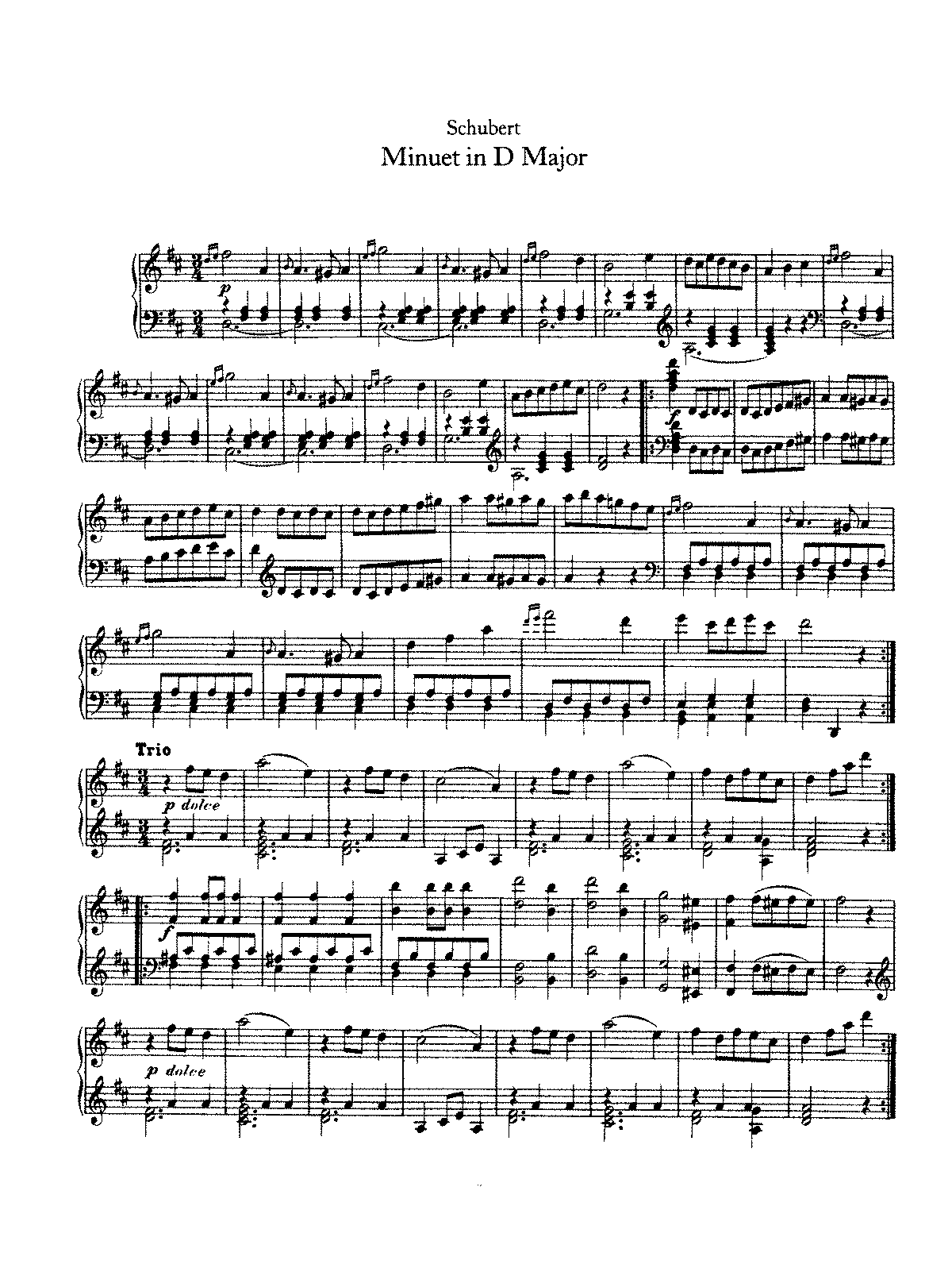 D.336 Minuet in D with Trio.pdf