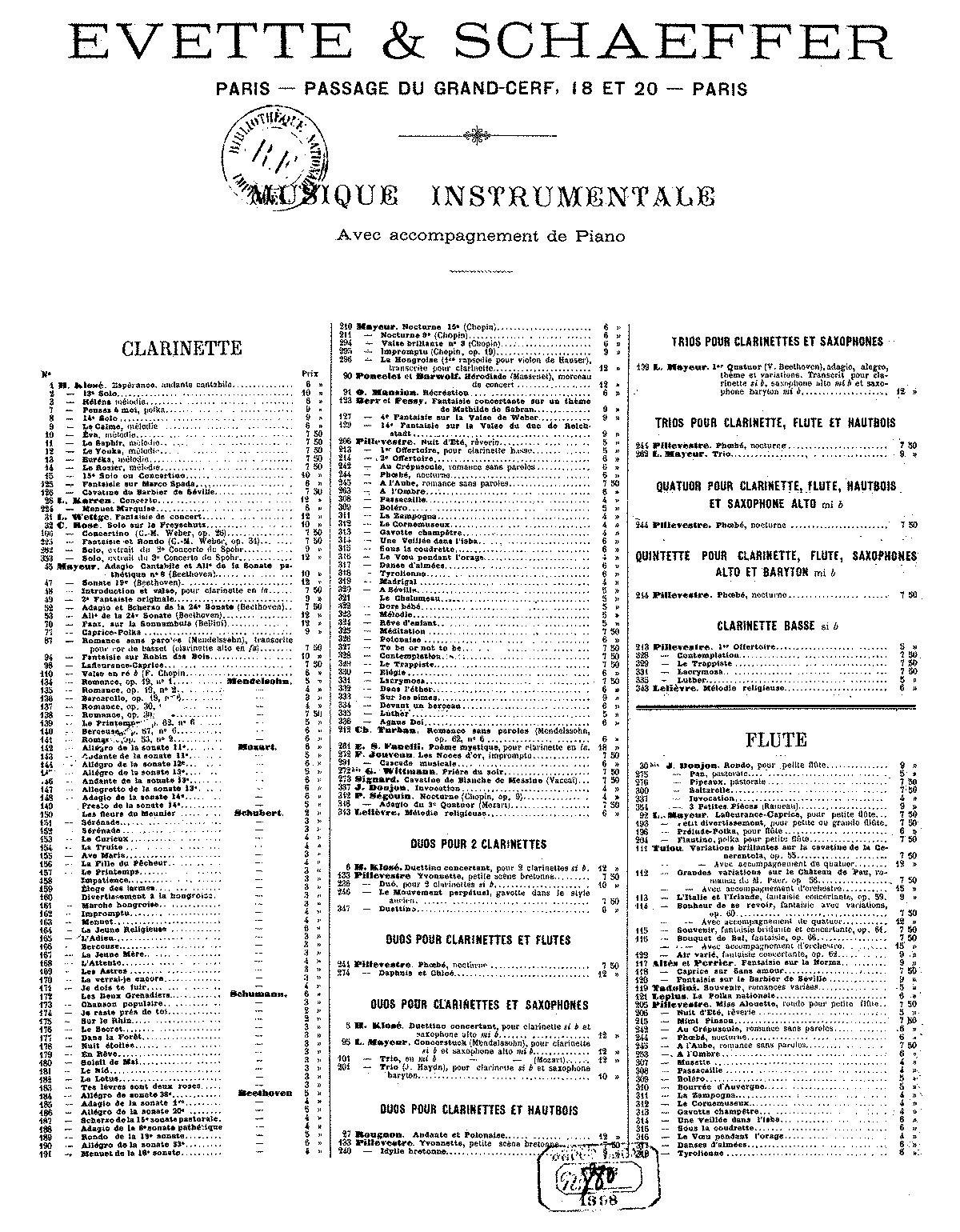 PMLP496215-Evette and Schaeffer 1898 Instrumental Catalog.pdf