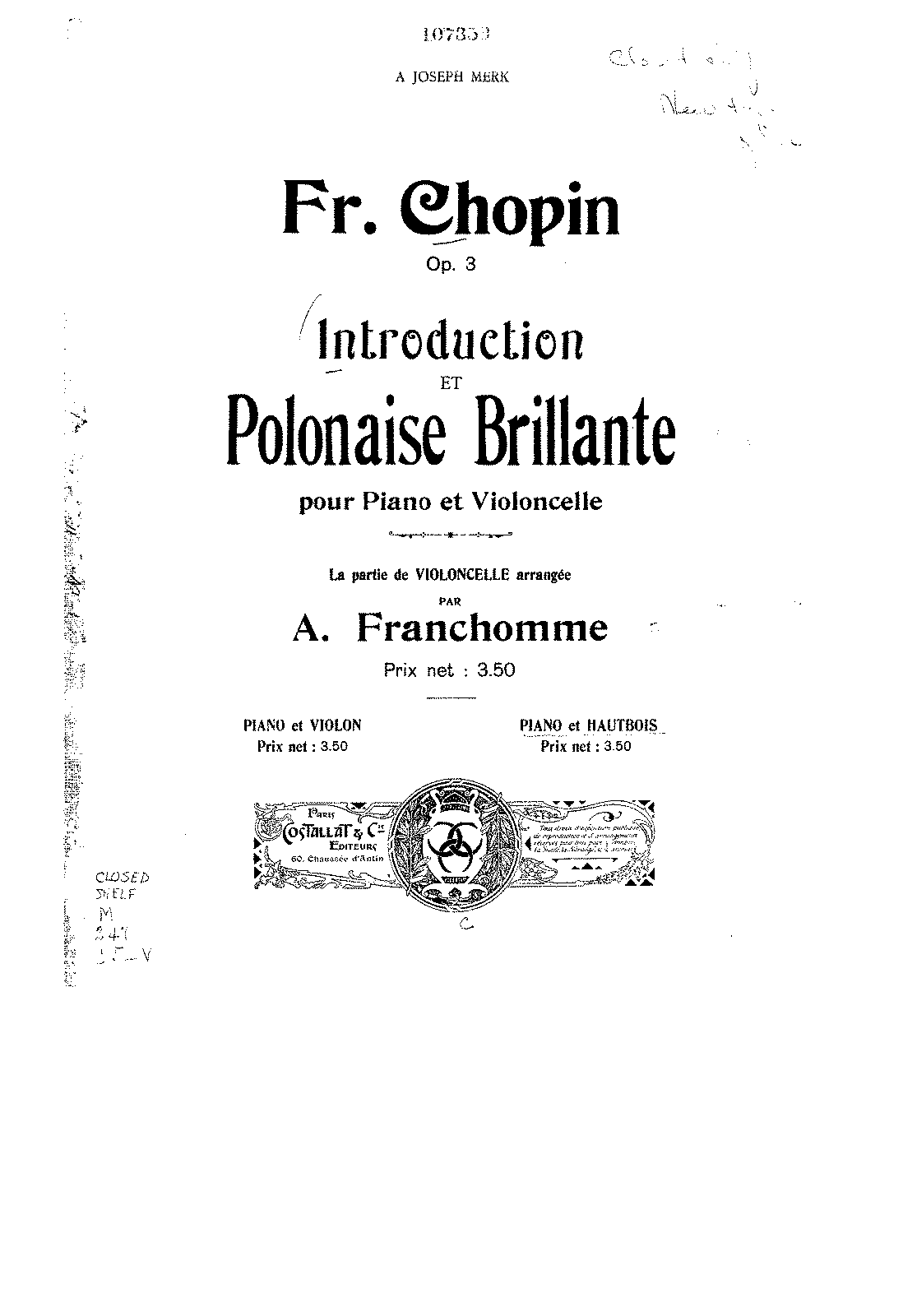 PMLP05649-Chopin - Introduction and Polonaise Brillante for Cello and Piano Op3 score.pdf