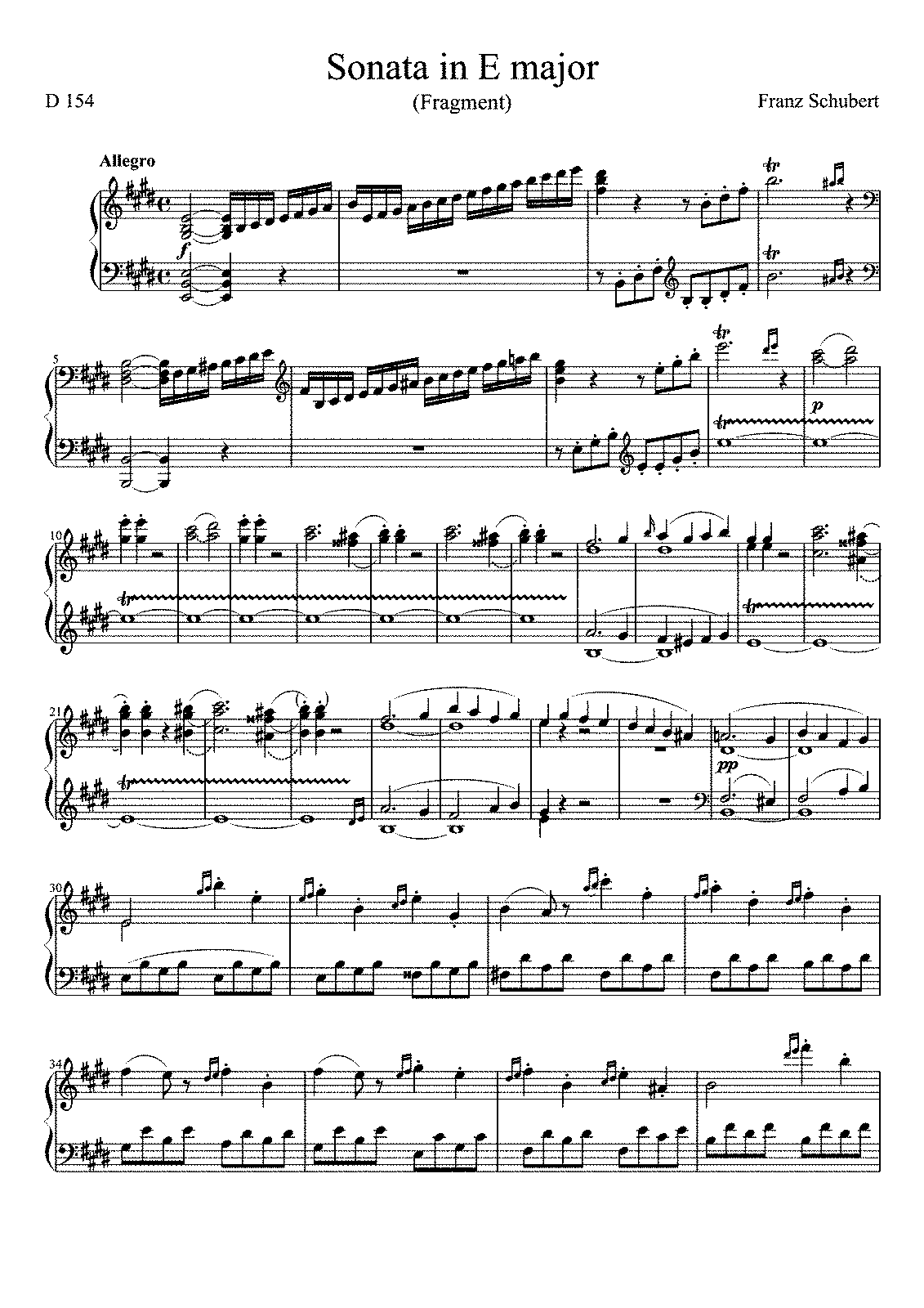 PMLP21572-Franz Schubert Sonata in E major D154.pdf
