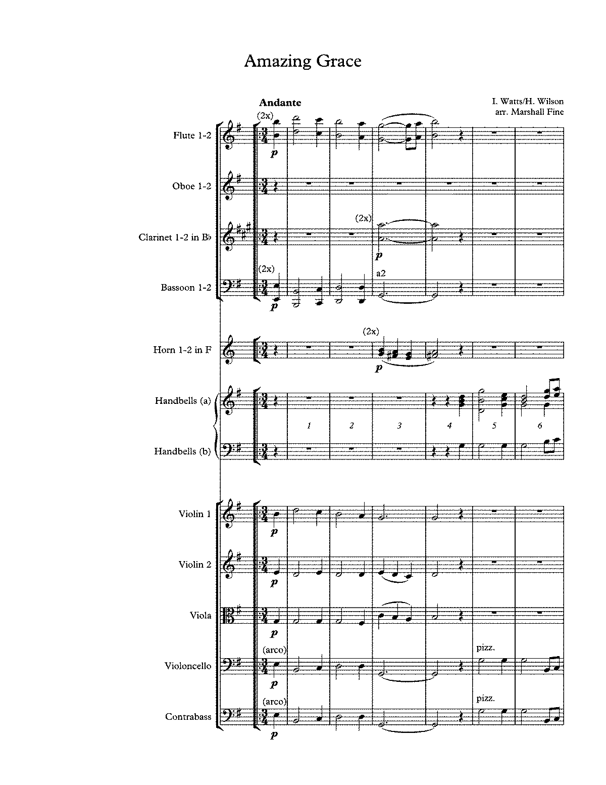 PMLP550713-Handbell IW Amazing Grace - score and parts.pdf