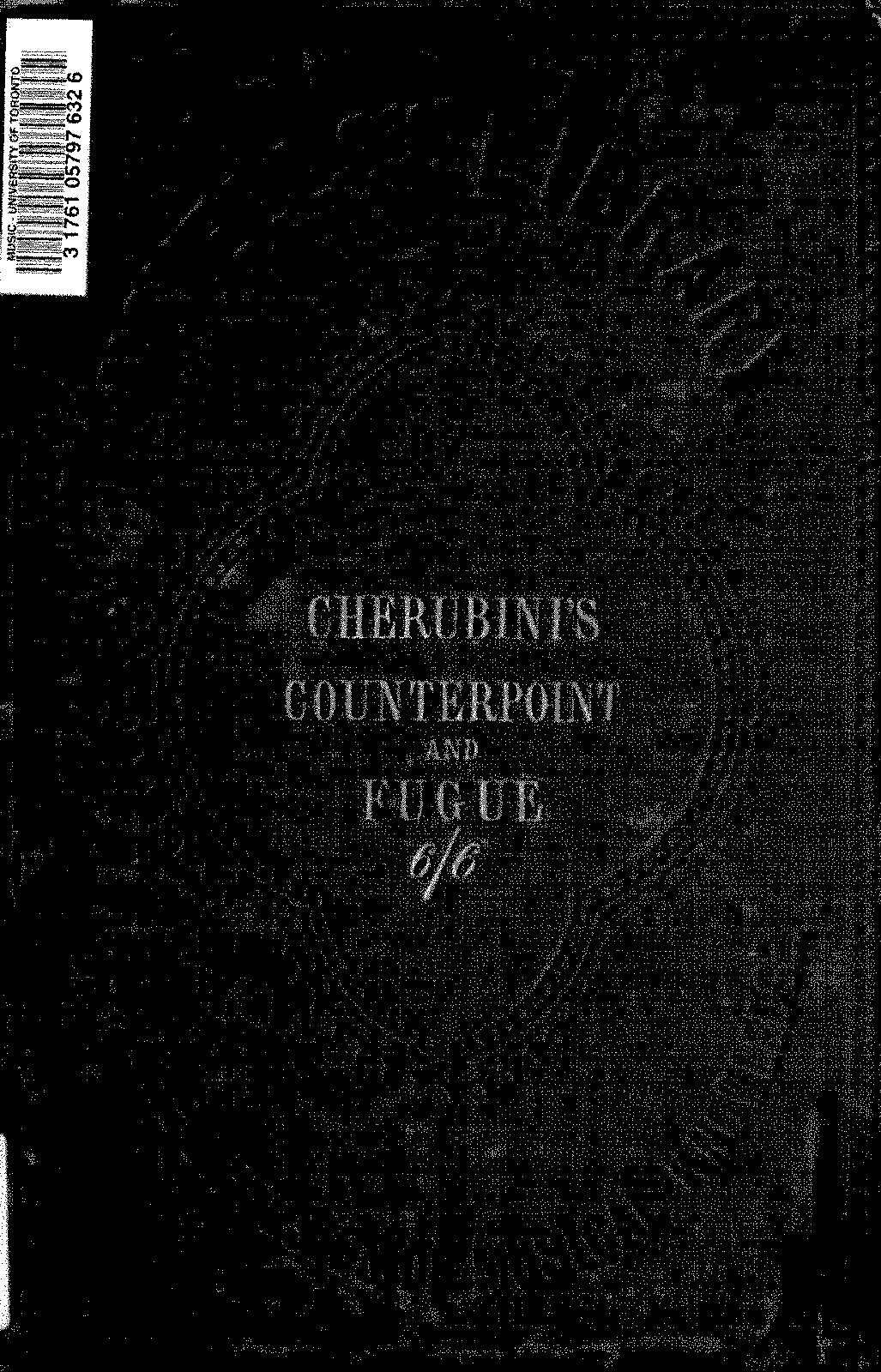Counterpoint & Fugue - Cherubini.pdf