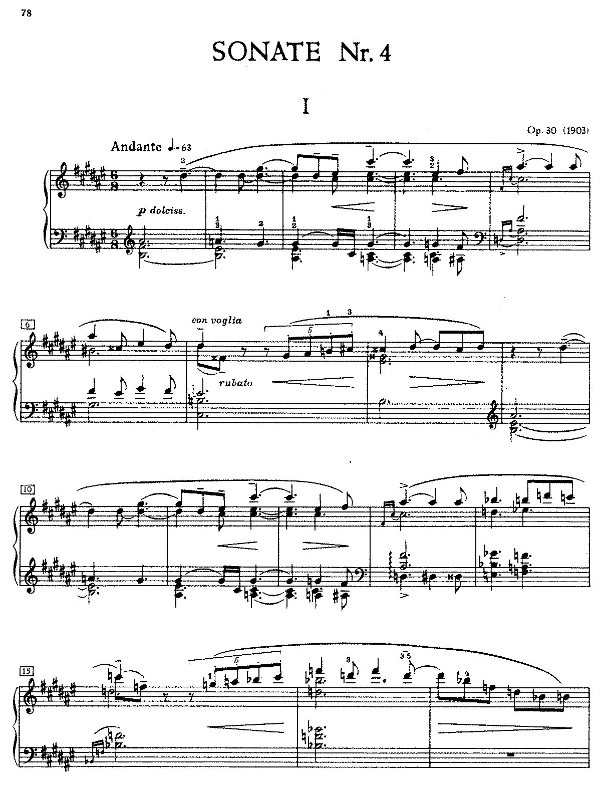Scriabin - Piano Sonata No.4.pdf