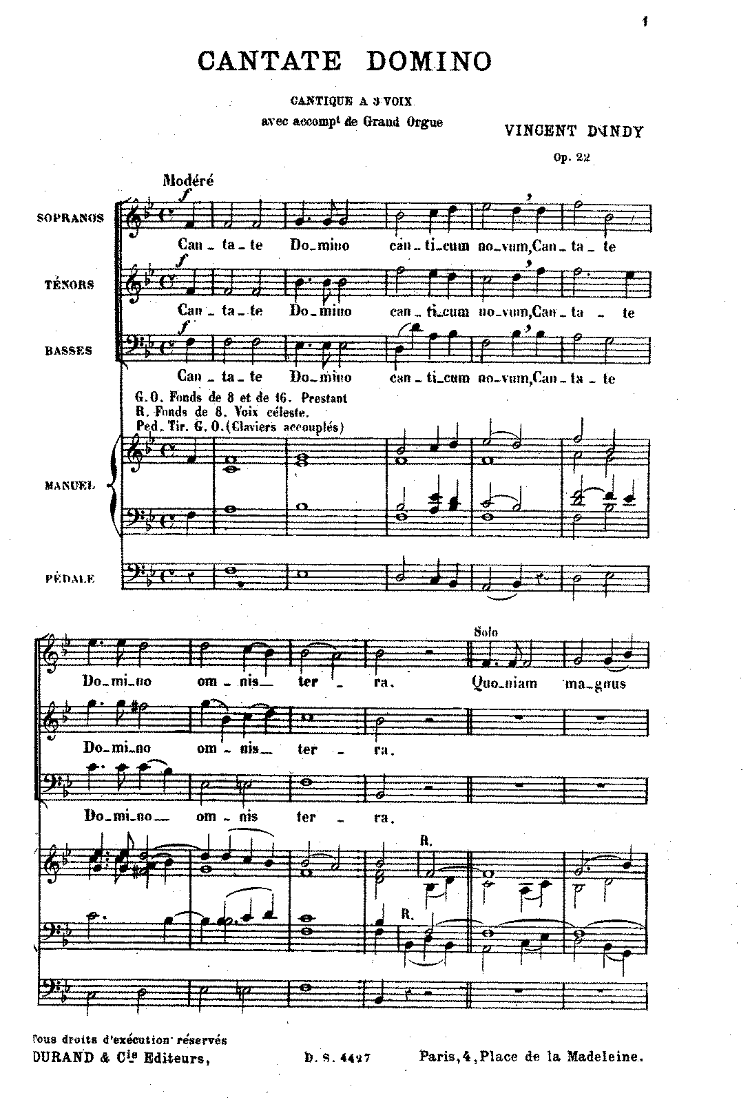 D'indy - Cantate Domino, Op. 22.pdf