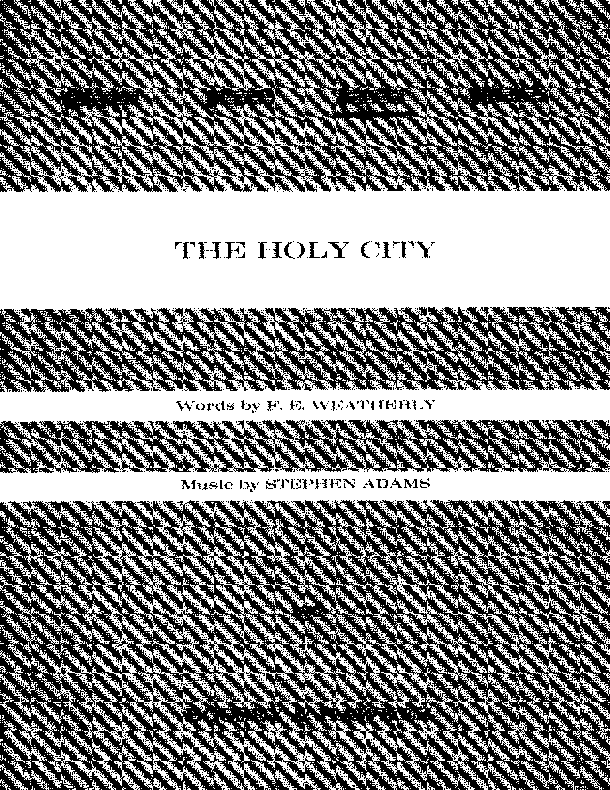 PMLP80538-Adams The Holy City (Medium in C).pdf