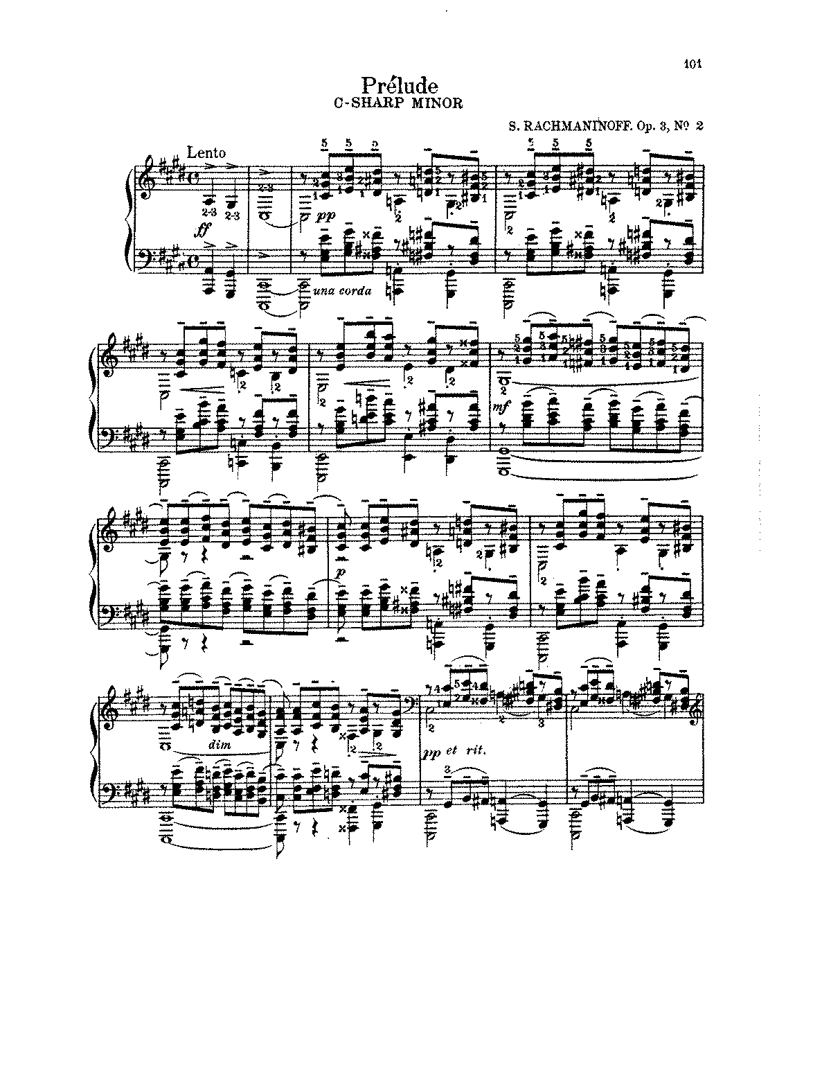 Prelude Op.3, No.2 by Rachmaninoff.pdf