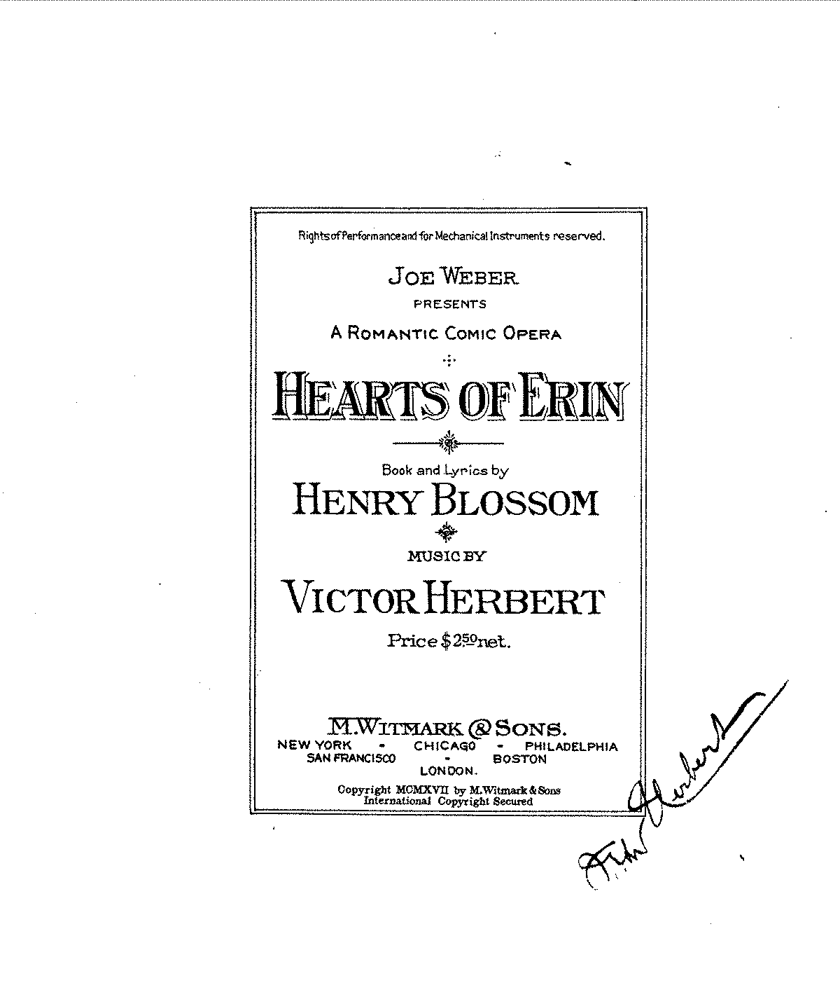 Herbert - Hearts of Erin (vocal score).pdf