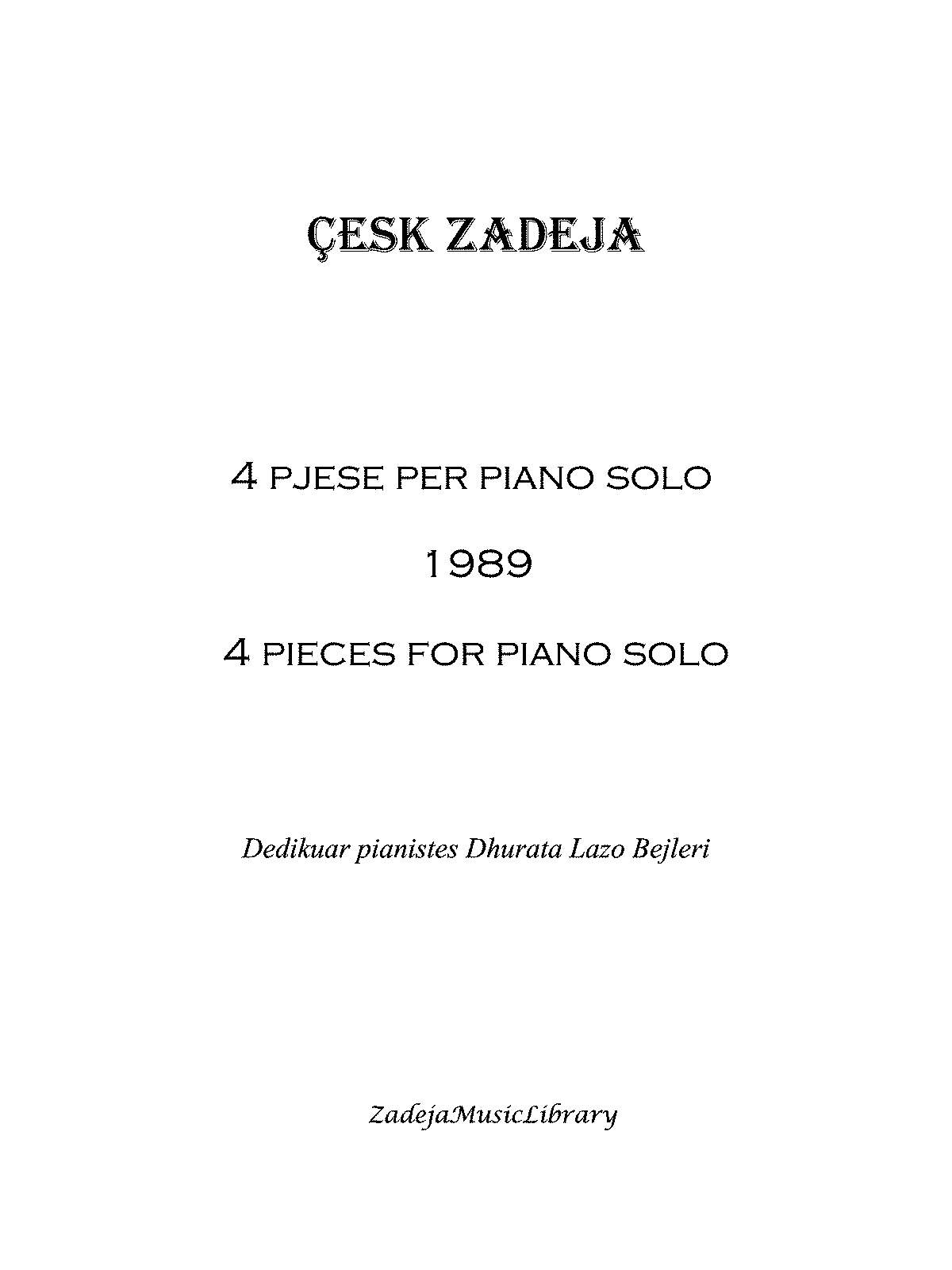 PMLP429192-4 pieces for piano solo-PDF.pdf