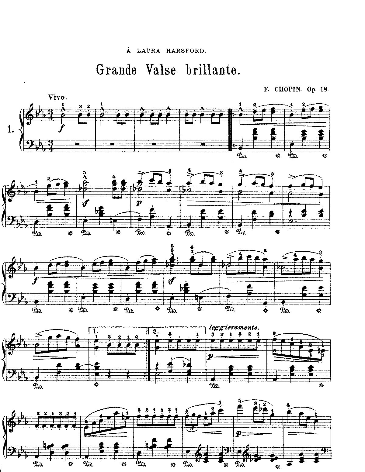 Chopin - Grand Waltz, Op 18.pdf