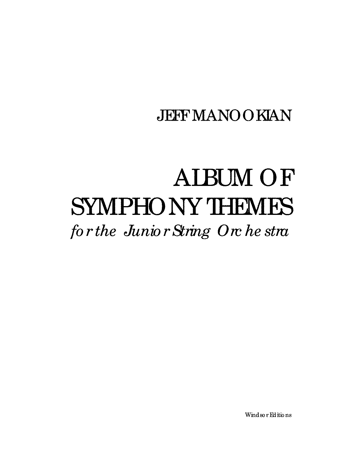 PMLP359013-FULL SCORE Album of Symphony Themes.pdf