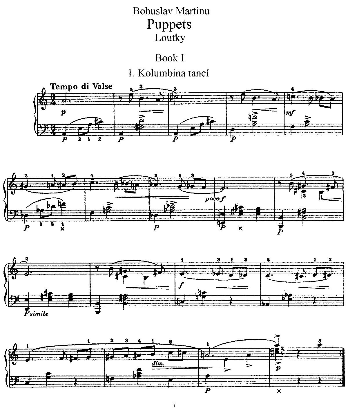 Free Sheet Music Public Domain: IMSLP/Petrucci Music Library