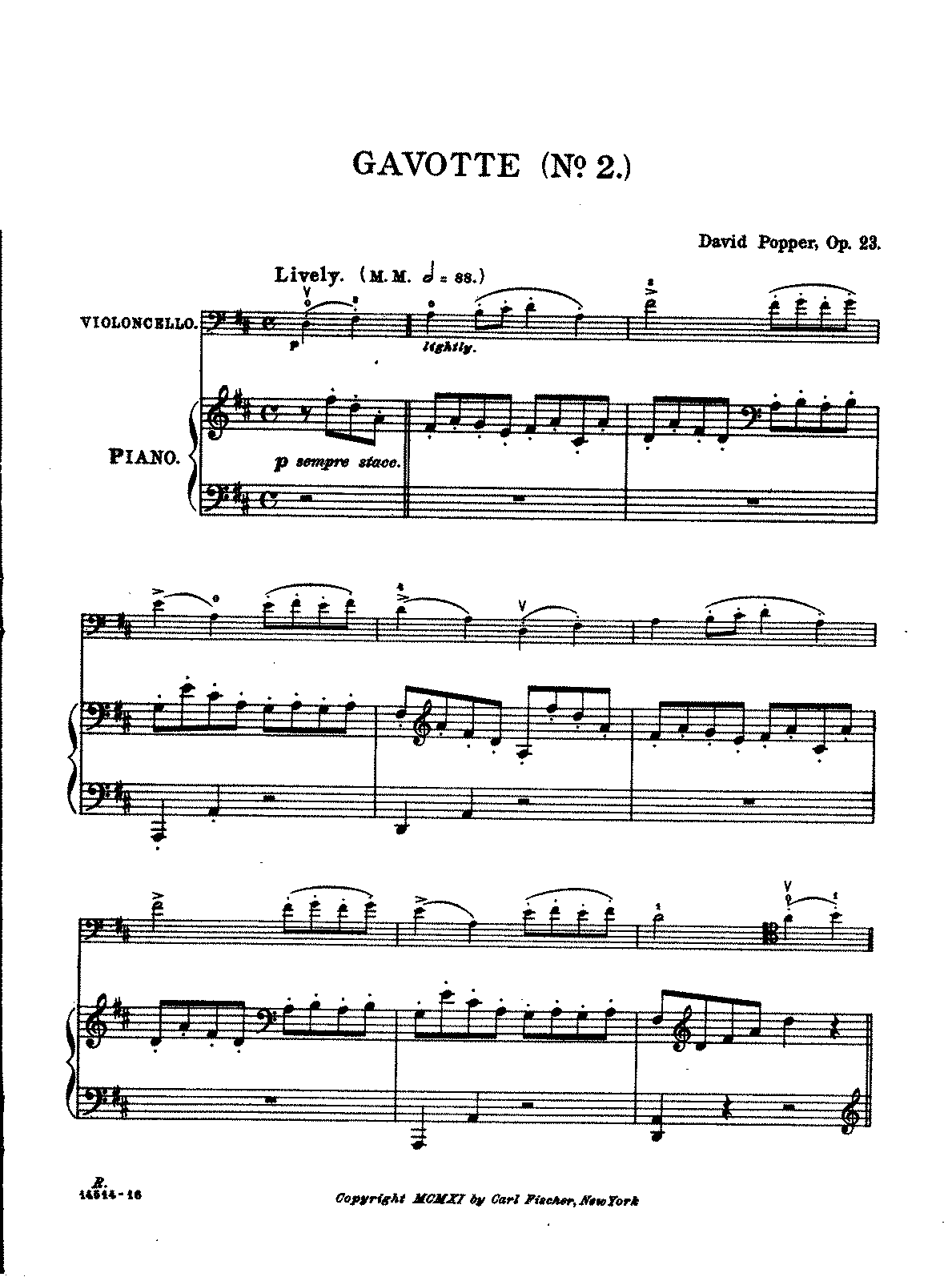 PMLP54267-Popper - Gavotte No2 Op23 Cello and piano piano.pdf