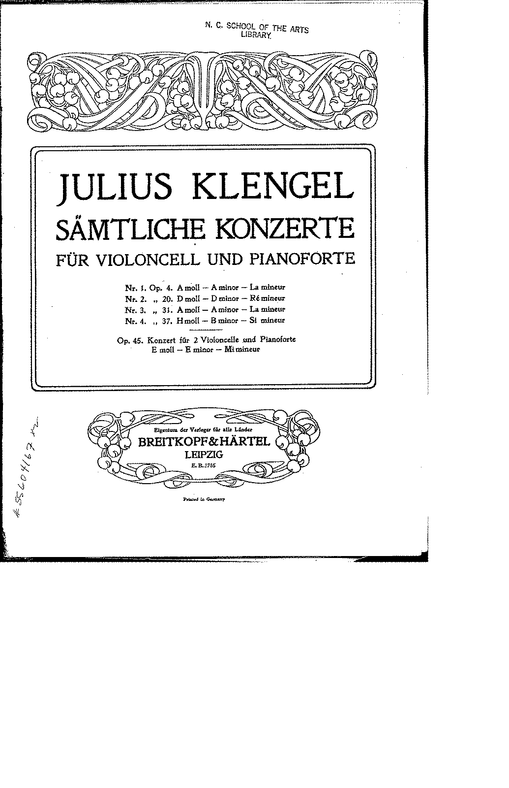 PMLP662669-Klengel - Cello Concerto No 3 KLV.pdf