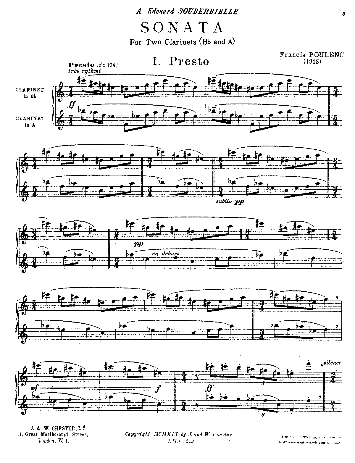 PMLP180137-Poulenc - Sonata for 2 Clarinets.pdf