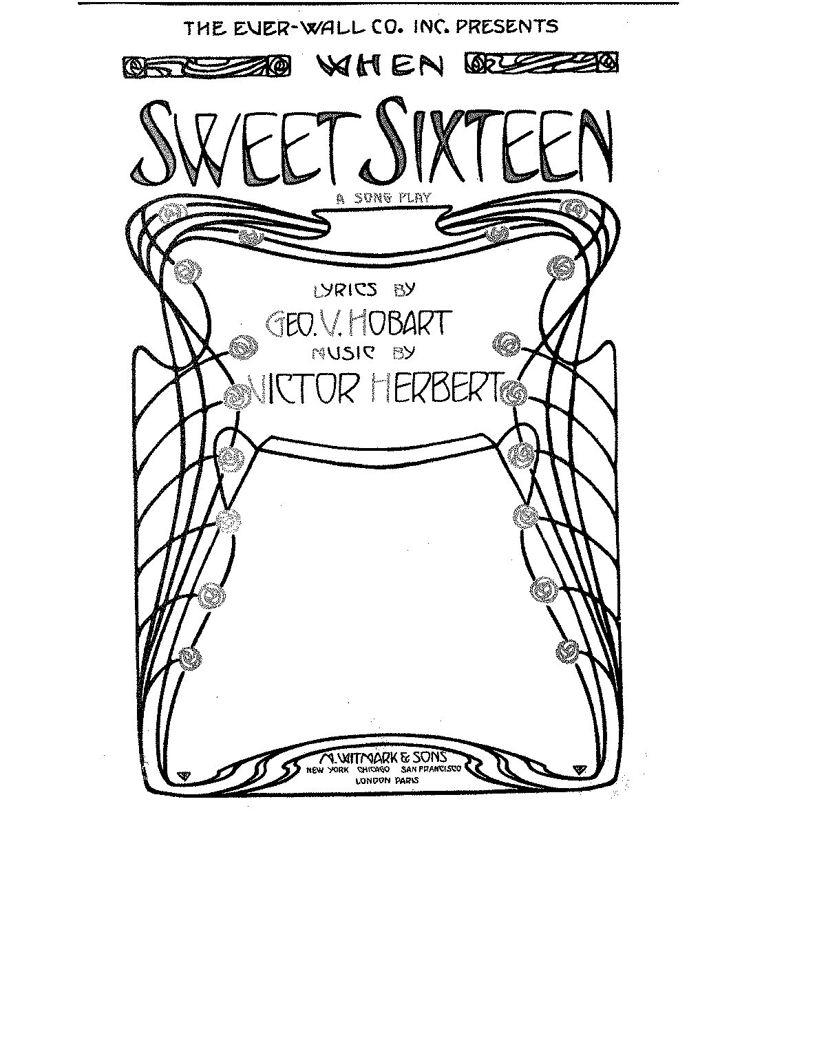 Herbert - When Sweet Sixteen (vocal score).pdf