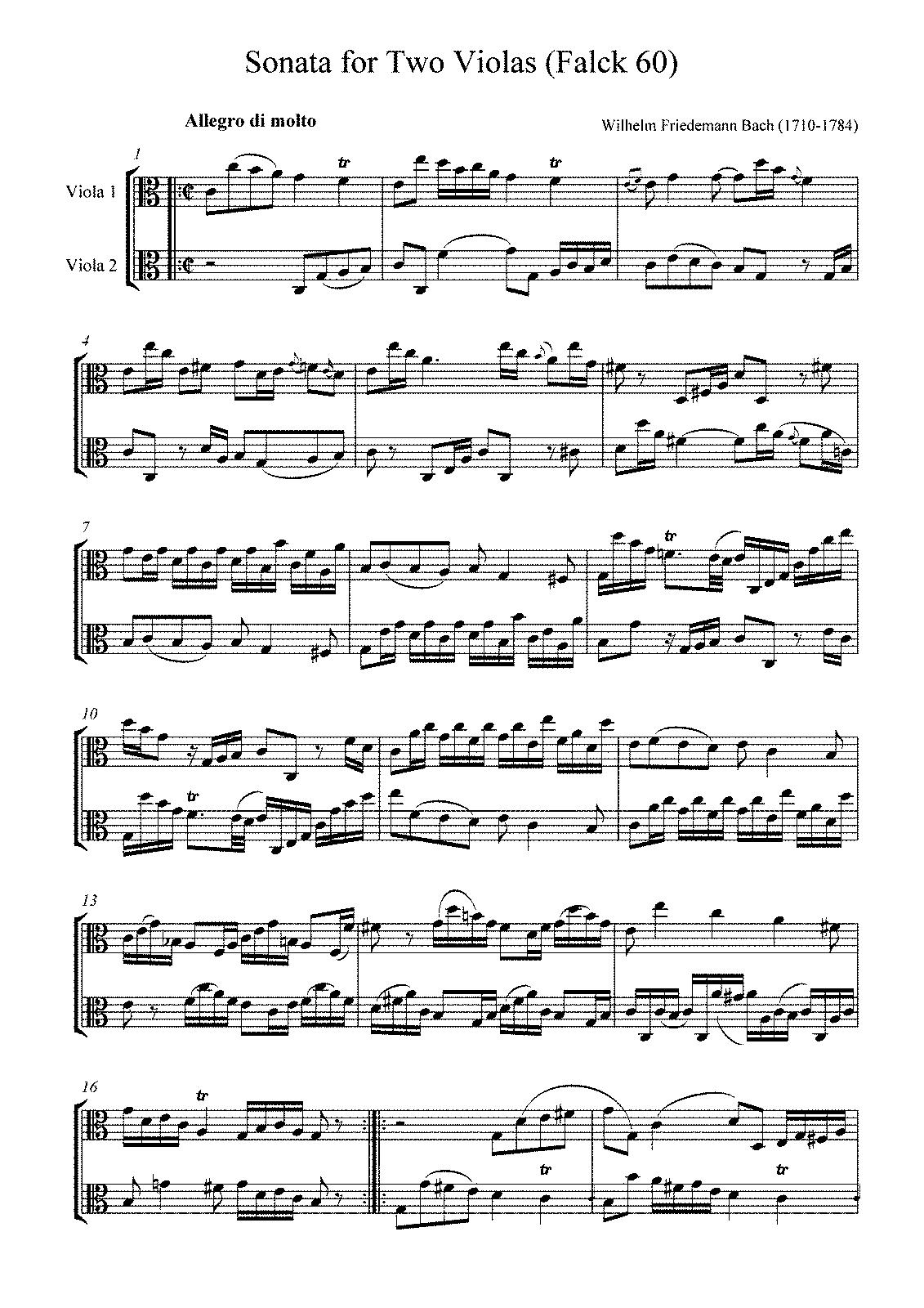 Violin viola duet wedding