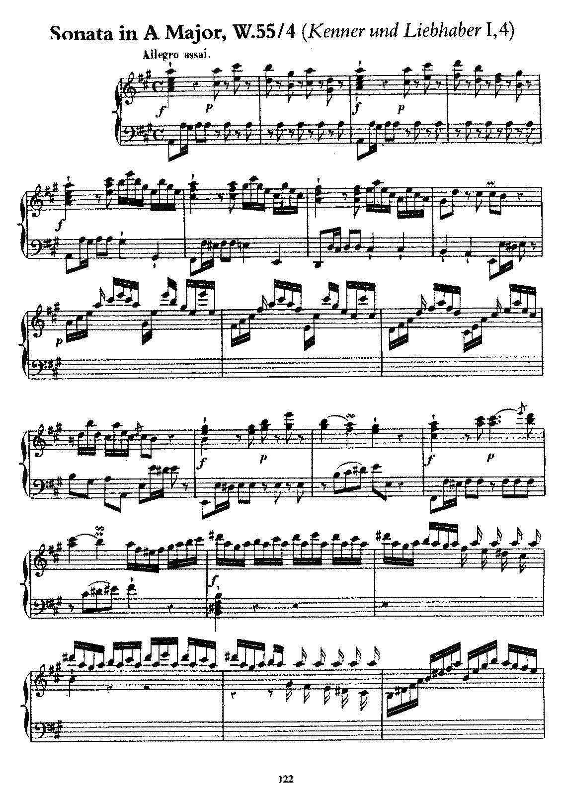 Bach Hamburger Sonata Pdf Editor