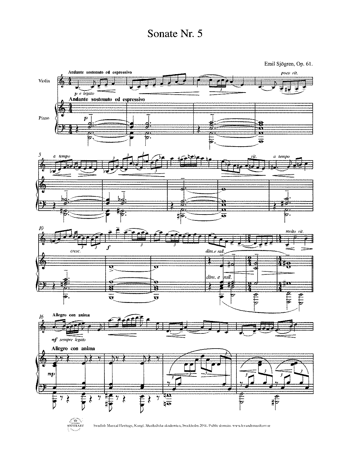 PMLP120113-Sonat No 5 for Violin och Piano a-moll SCORE.pdf