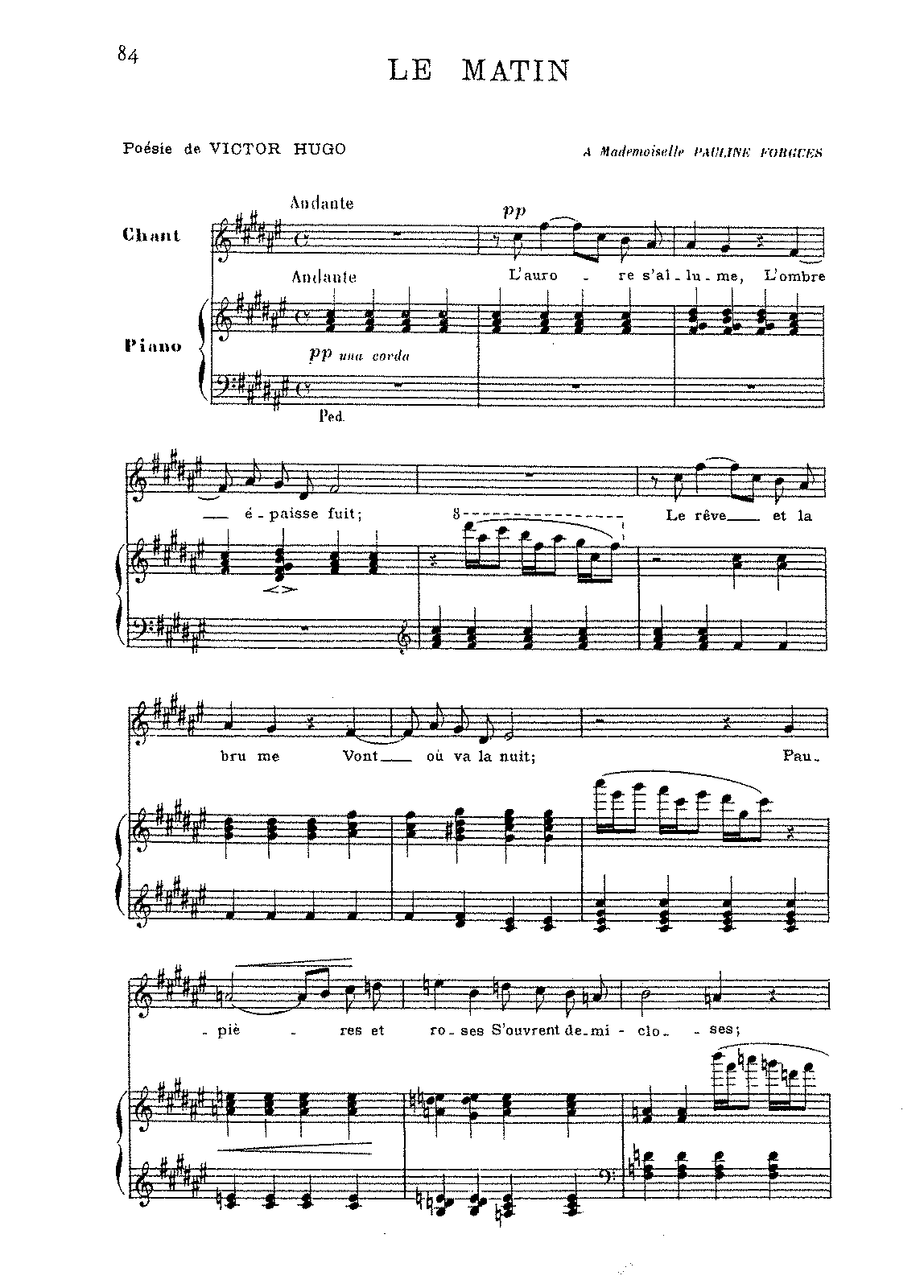 PMLP122456-Saint-Saëns - Le matin (voice and piano).pdf
