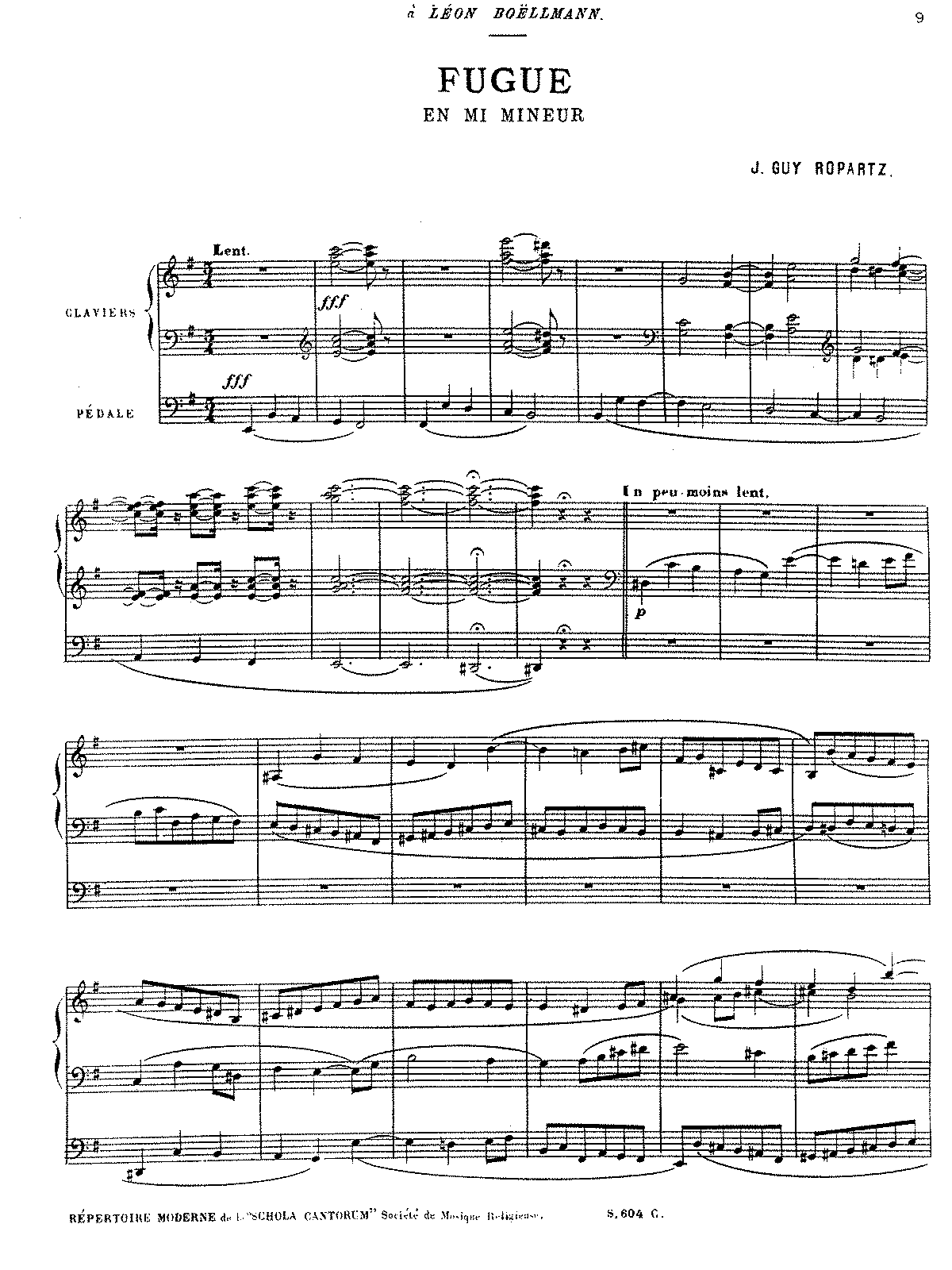PMLP113003-Ropartz - Fugue in E minor (organ).pdf