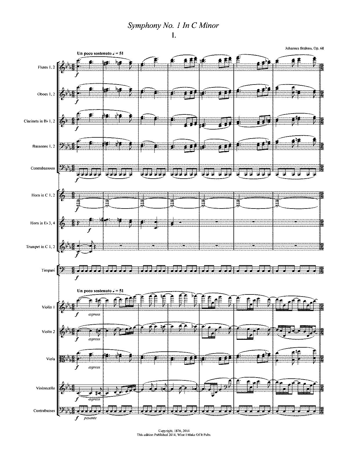 brahms-symphonie-1