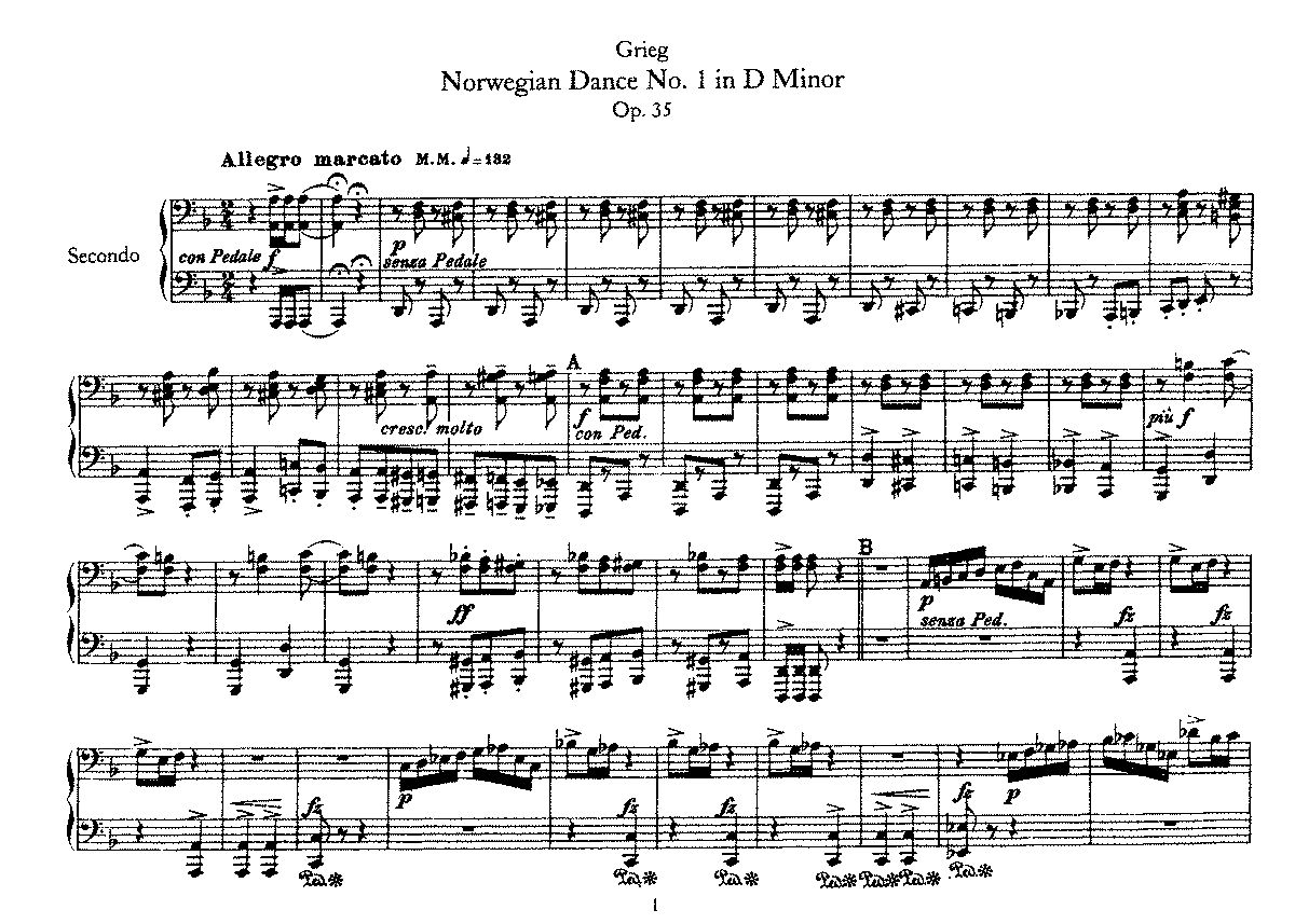 Grieg - Op.35 - 4 Norwegian Dances (4H).pdf