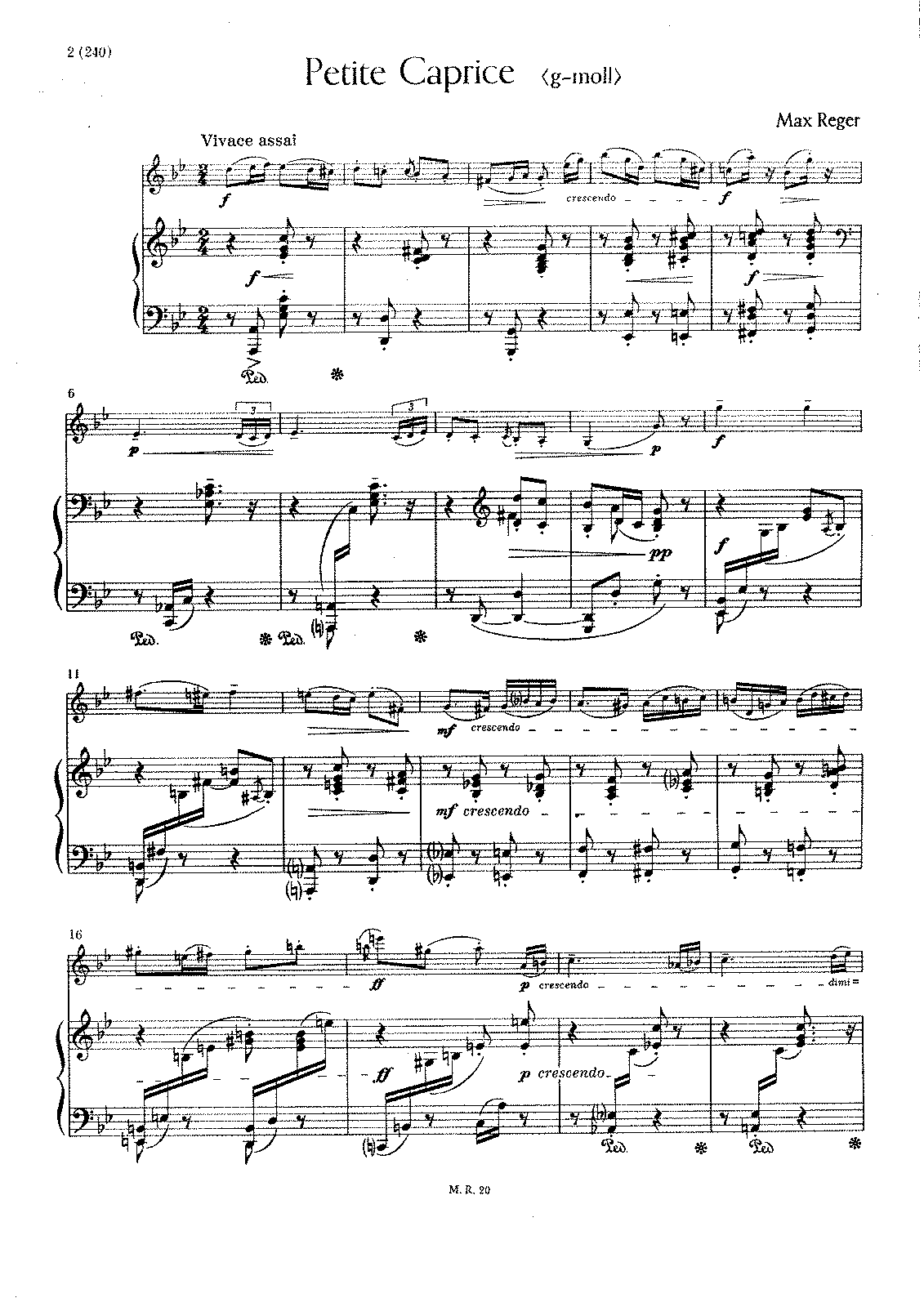 PMLP98291-Reger Petite Caprice in g for Violin and Piano score RGA.pdf