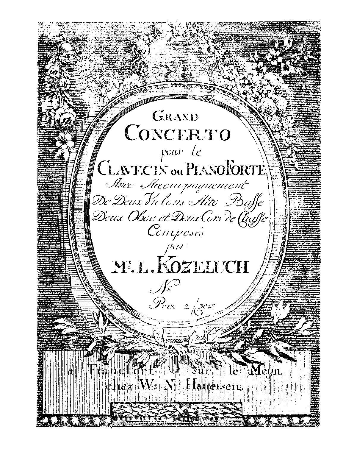 PMLP523333-LKozeluch Keyboard Concerto in D major, PIV7 orchparts.pdf
