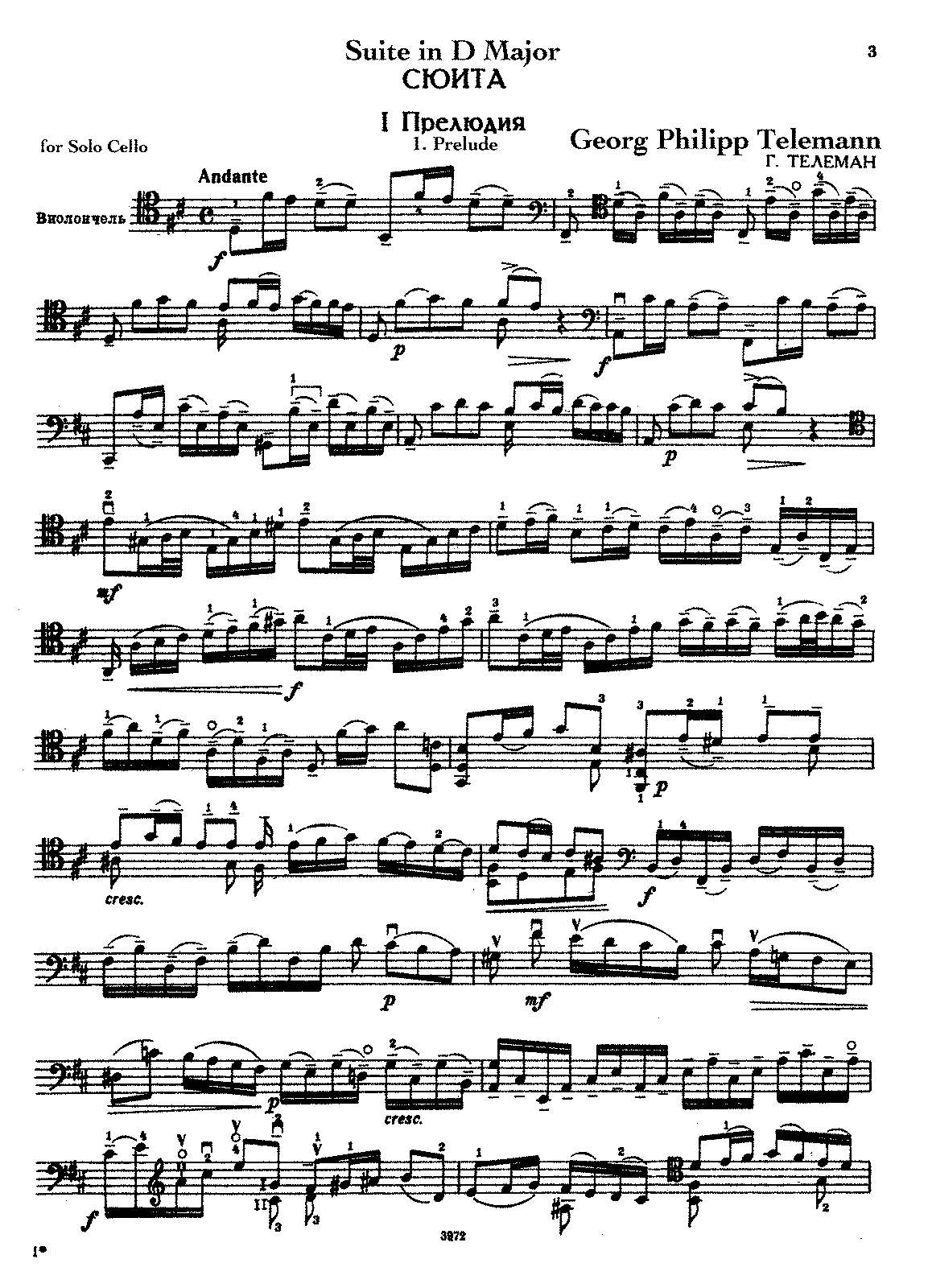 PMLP208503-Telemann - Suite in D Major (RUS) for Cello Solo .pdf