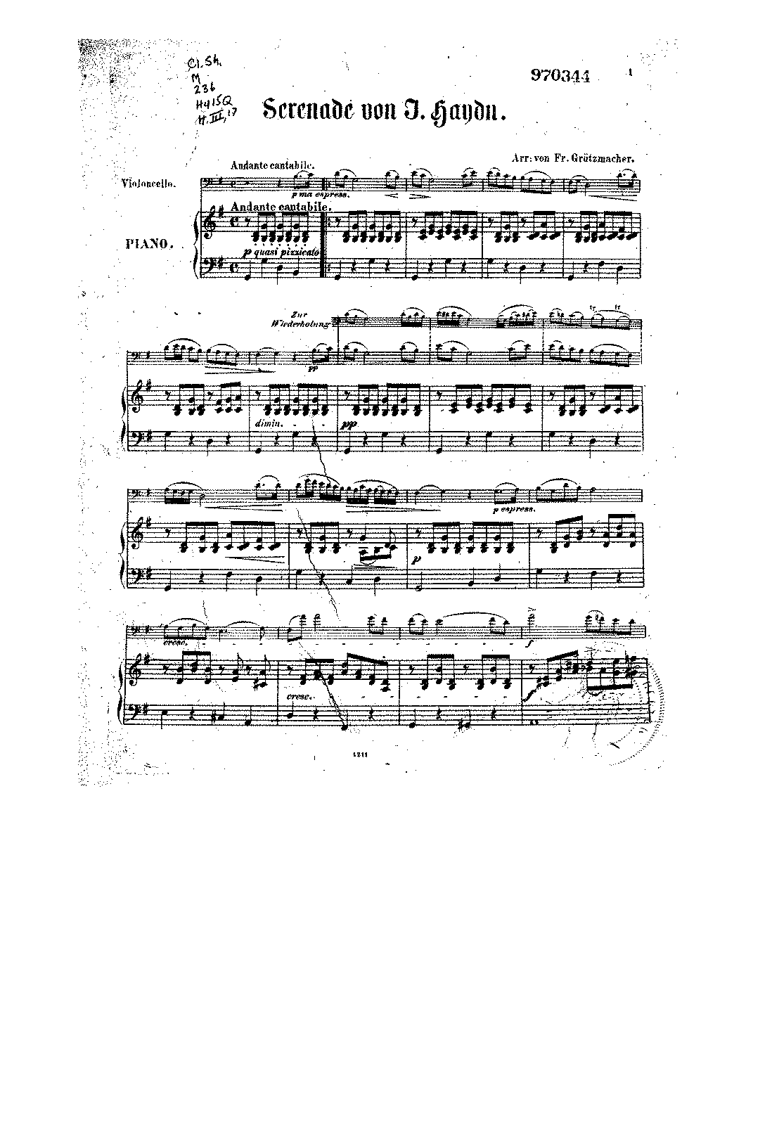 PMLP57559-Haydn - Serenade for Cello and Piano from Quartet Op3 No5 (Grutzmacher) score.pdf