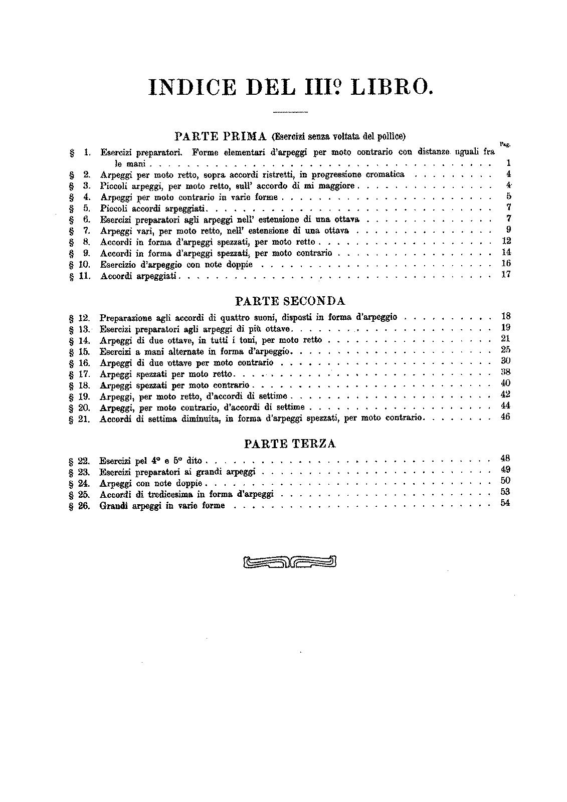 Eccezionale Metodo di Esercizi Tecnici (Mugellini, Bruno) - IMSLP/Petrucci  IH48