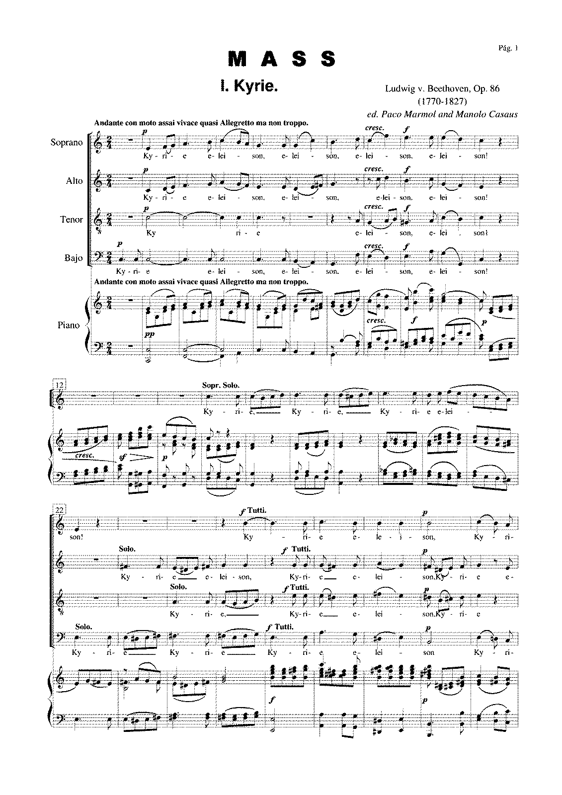 Beethoven-Mass in C Major.pdf