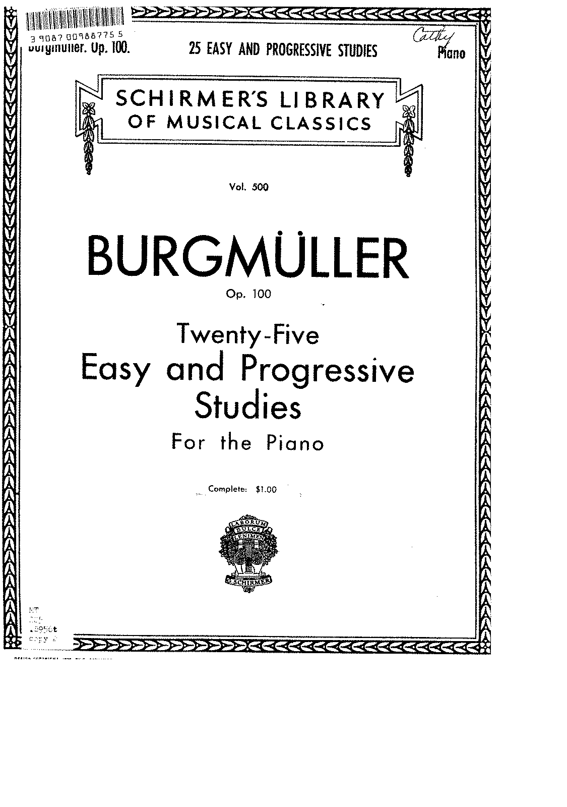 Arabesque Friedrich Burgmuller Music Sheet Suzuki Piano Pdf