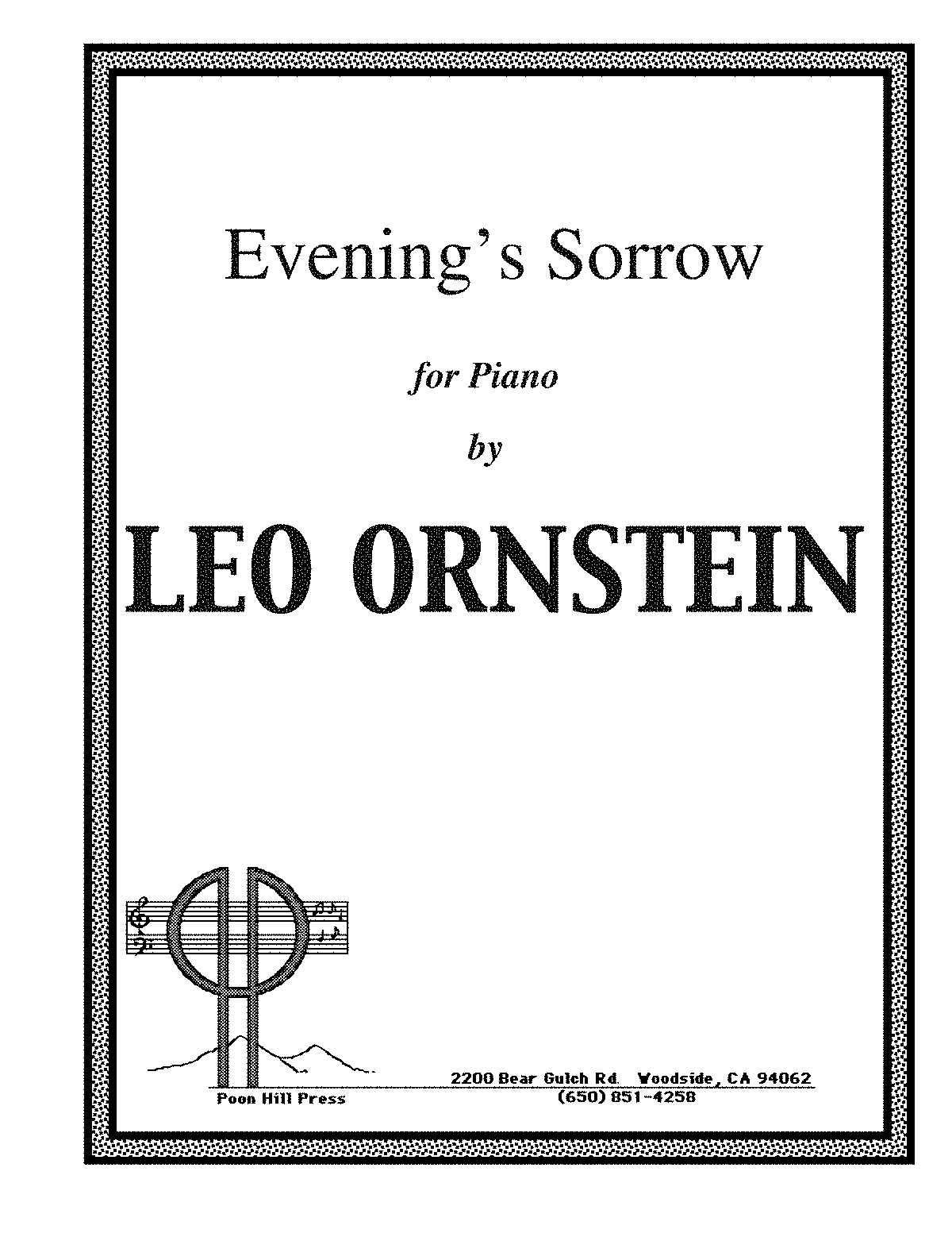 S104b - Evenings Sorrow.pdf