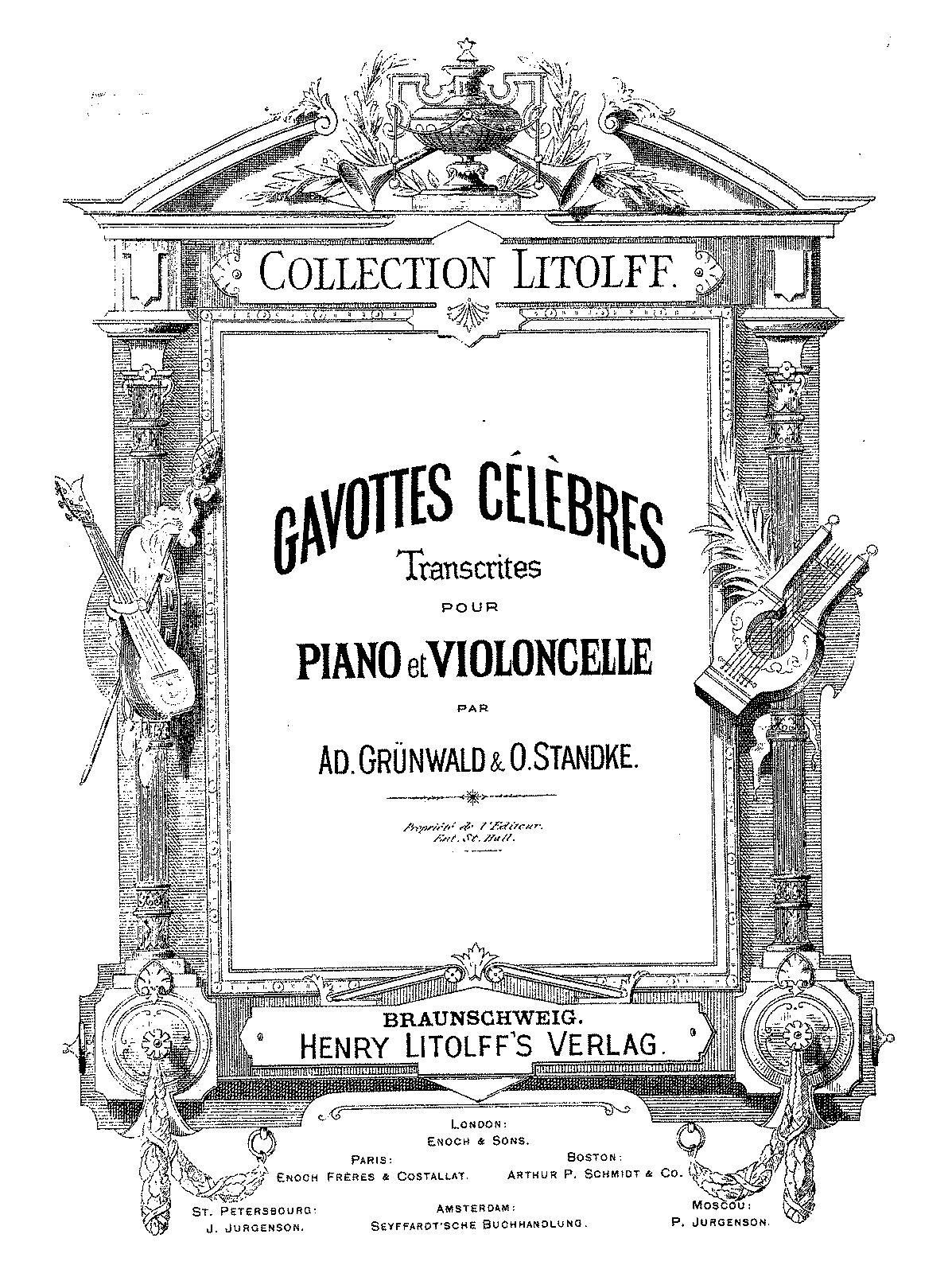 PMLP57846-Rameau - Gavotte Opera Castor et Pollux (Grunwald e Standke) for cello and piano.pdf